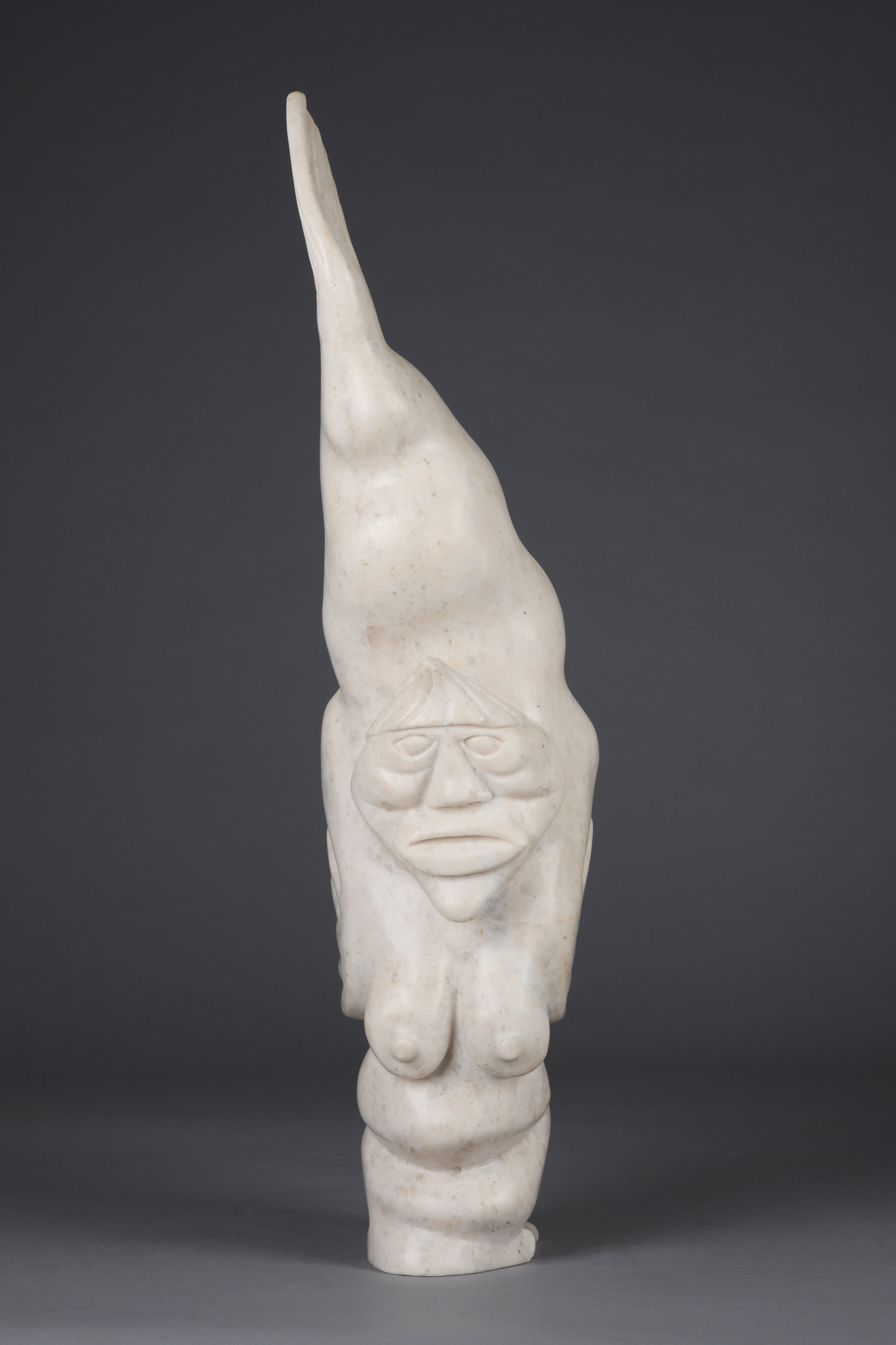 Anthropo-/ zoomorphe Figur