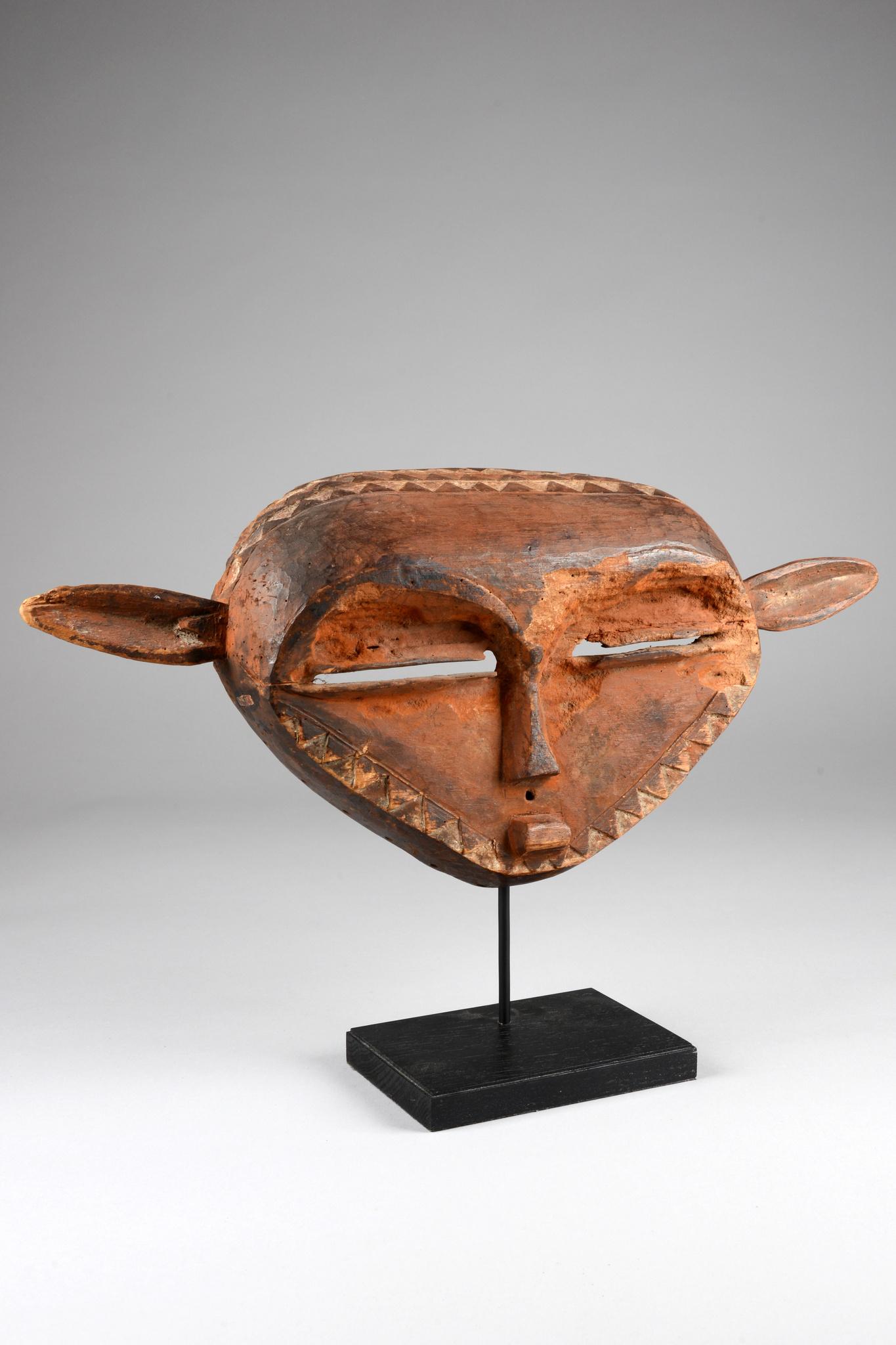 """Maske """"panya ngombe"""""""