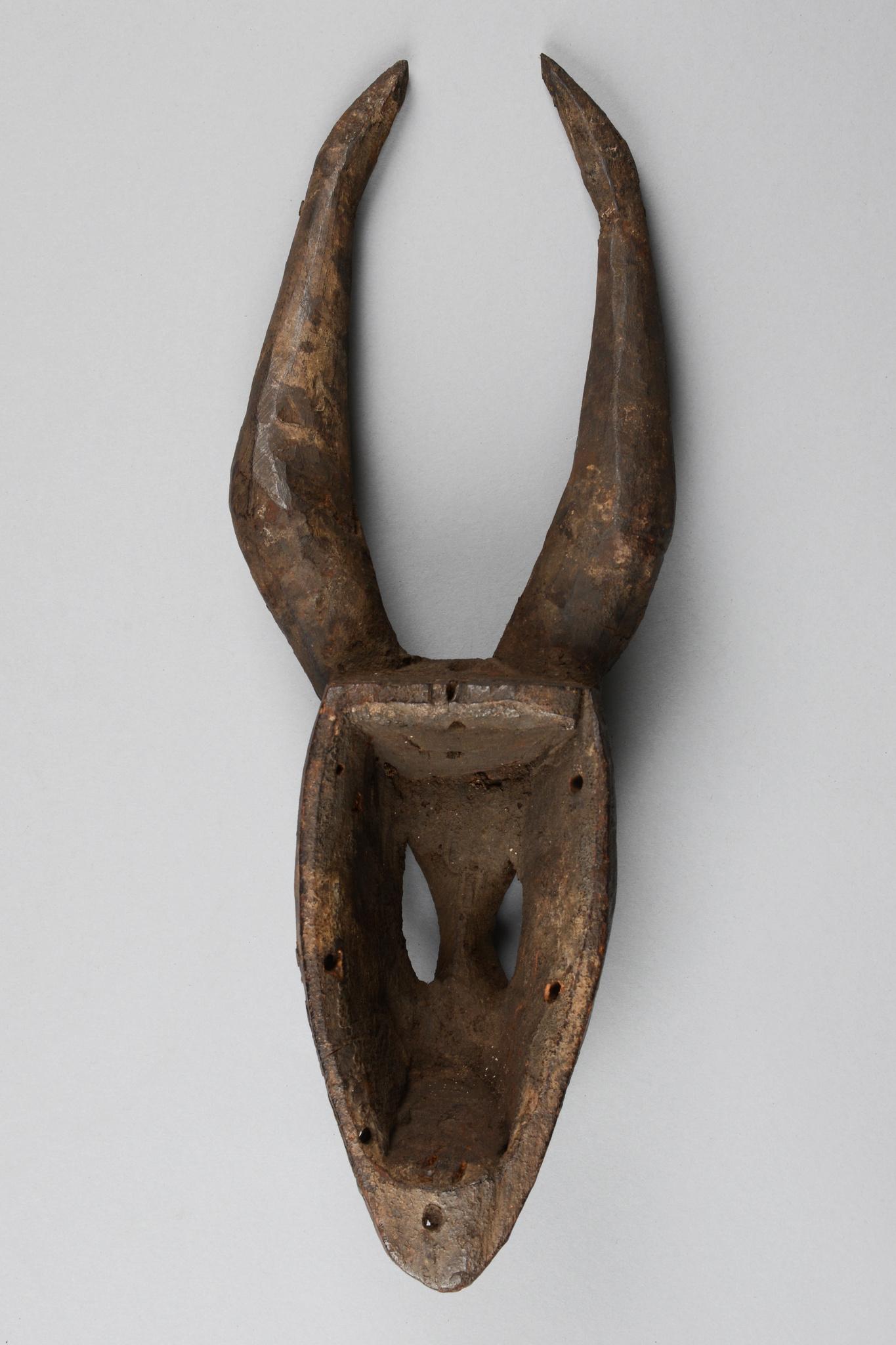 "Antilopenmaske ""karikpo"""