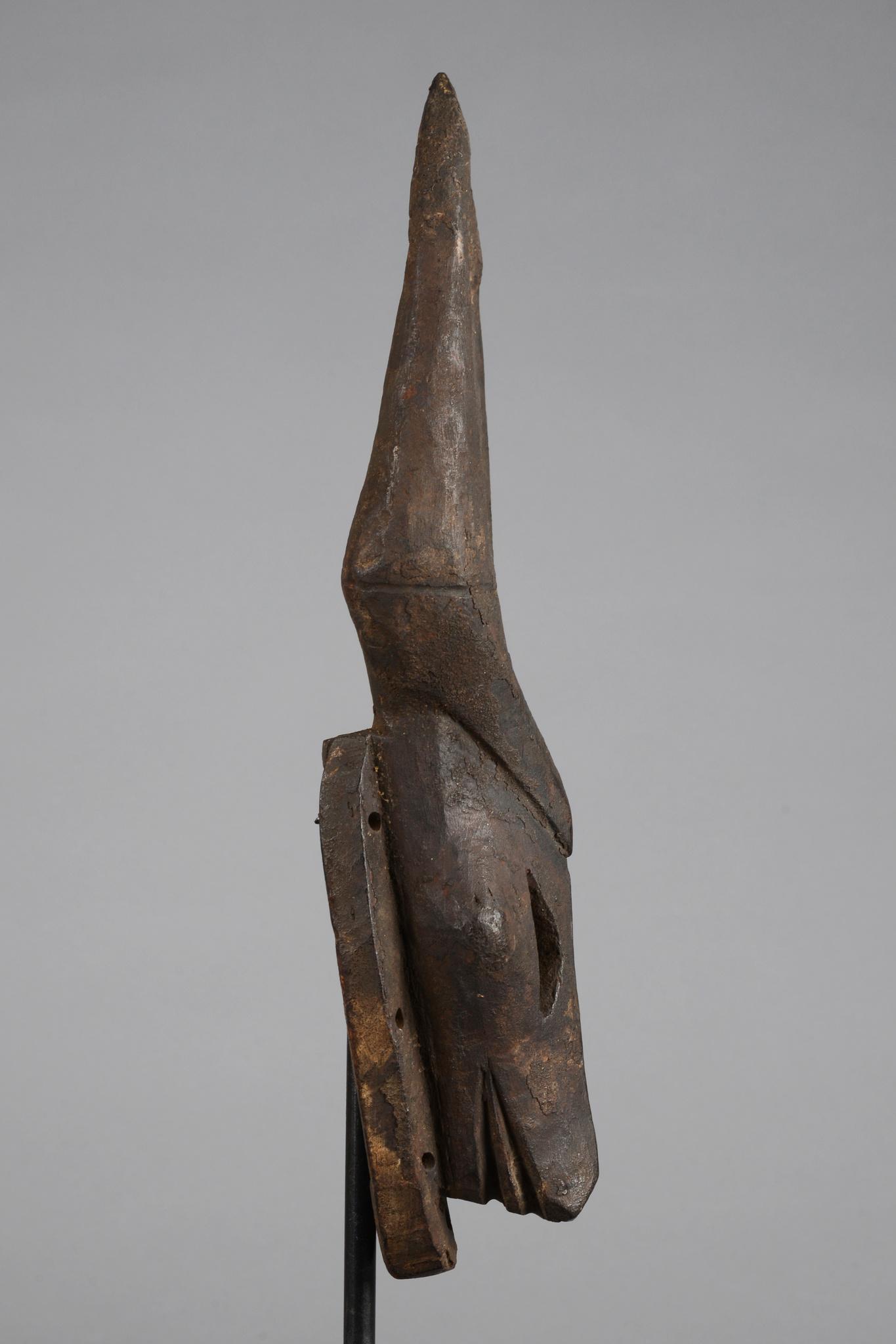 """Antelope mask """"karikpo"""""""