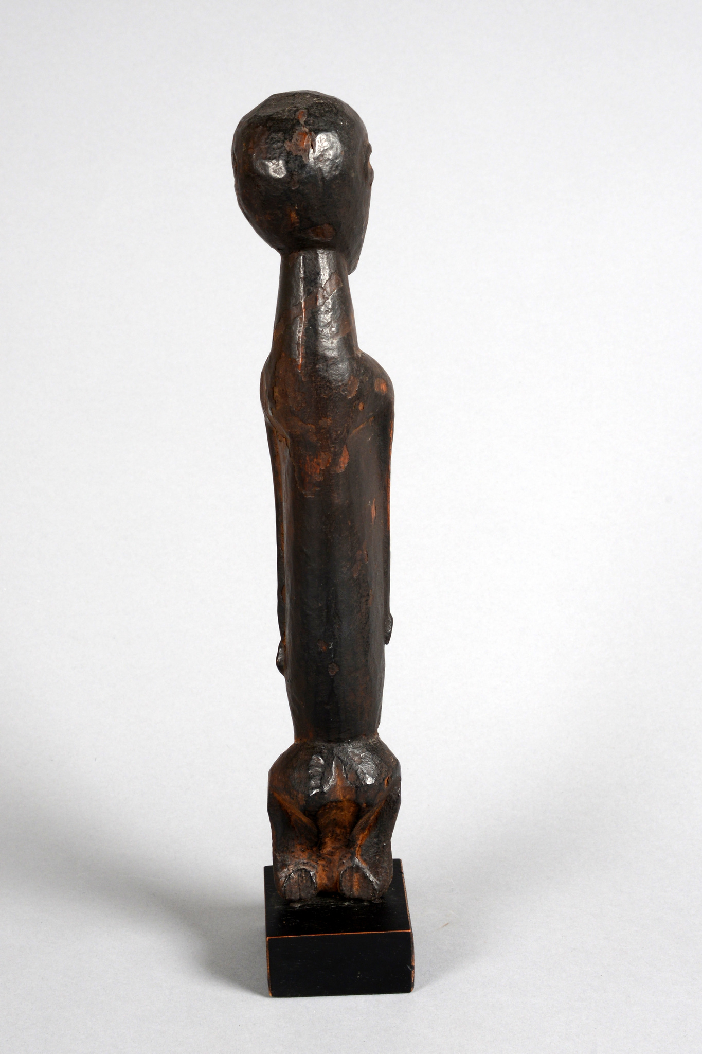Anthropomorphe Figurine