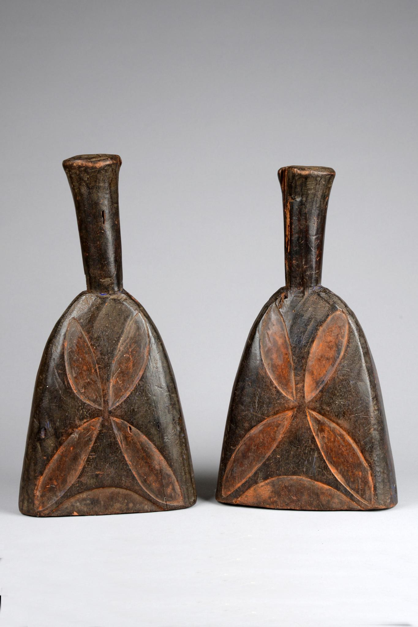 Zwei Glocken