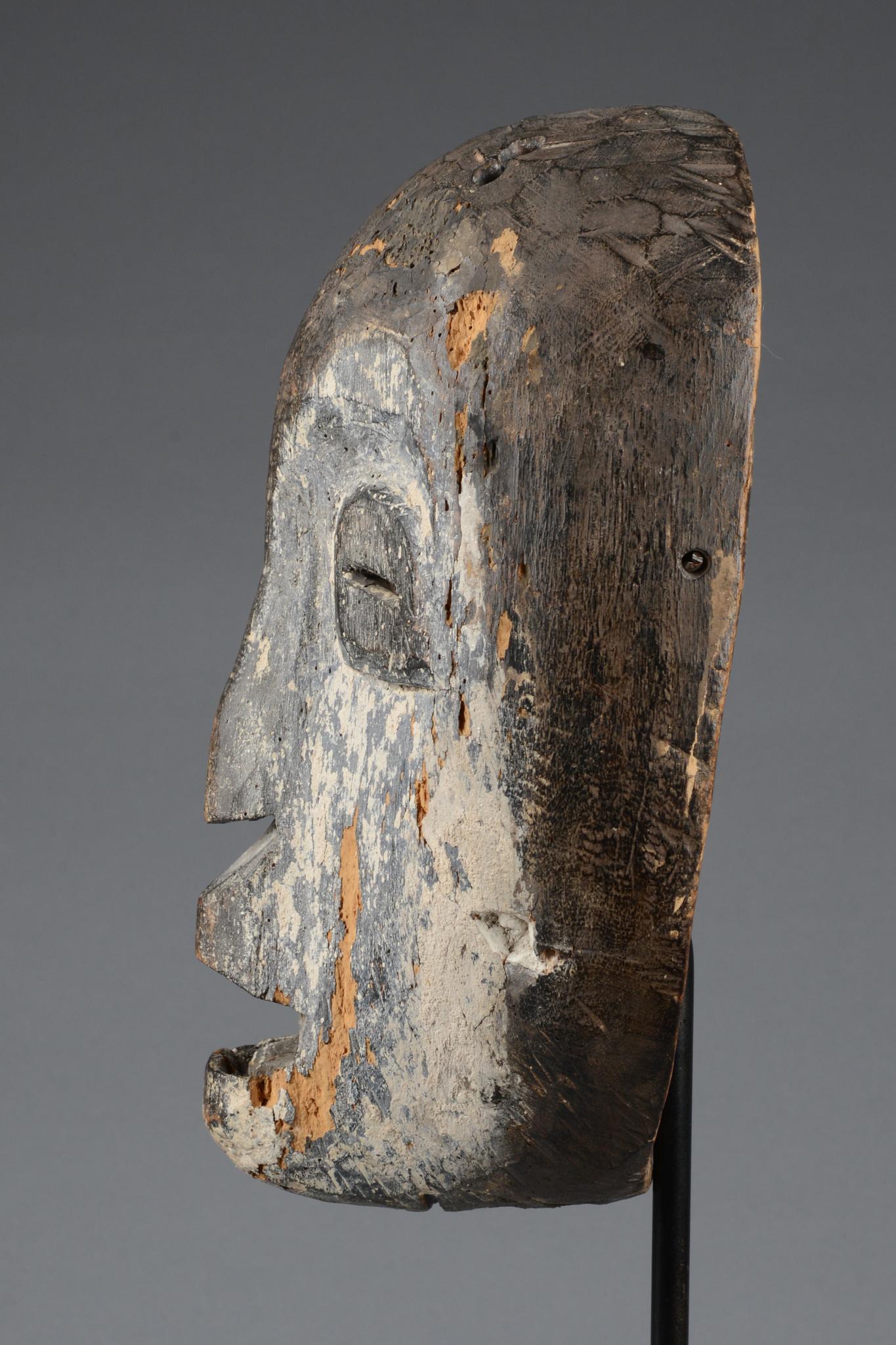 Rare face mask