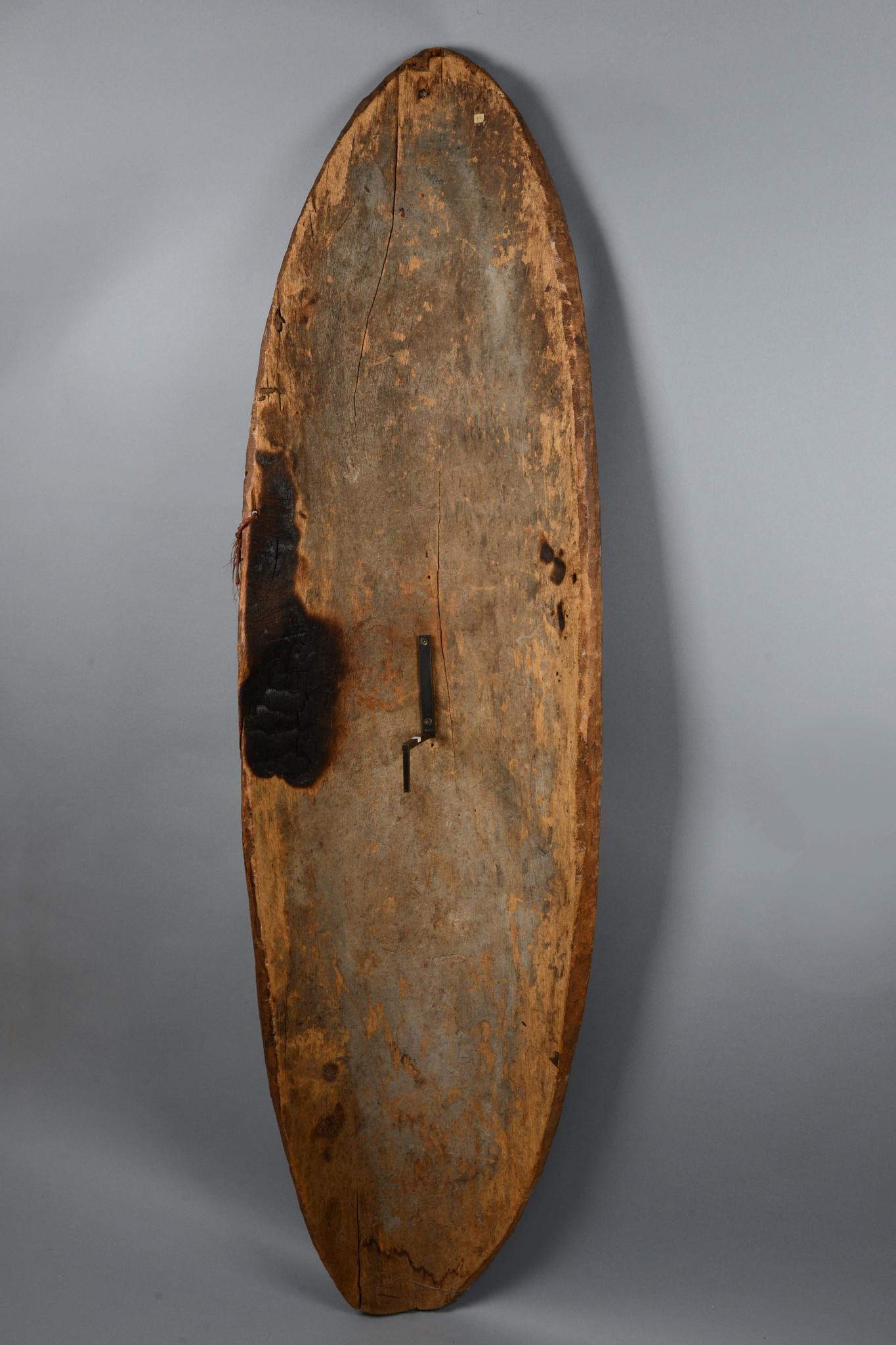 "Spirit board ""gope"" or ""hohao"", 19th century"