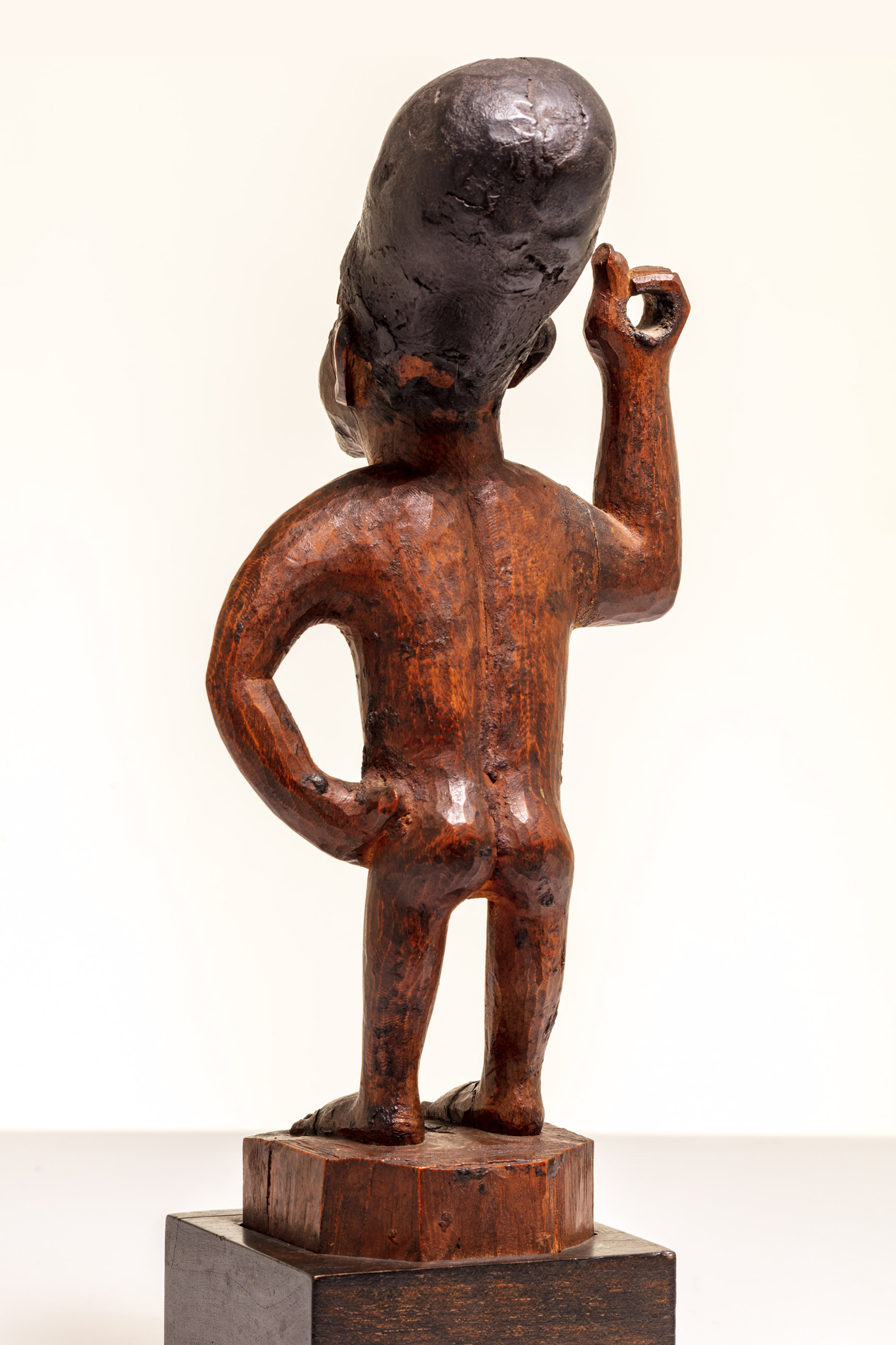 "Power figure ""nkisi"""