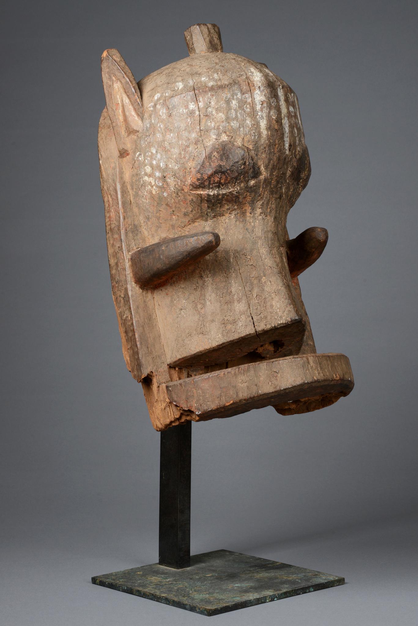 """Rare mask """"otomporo"""""""