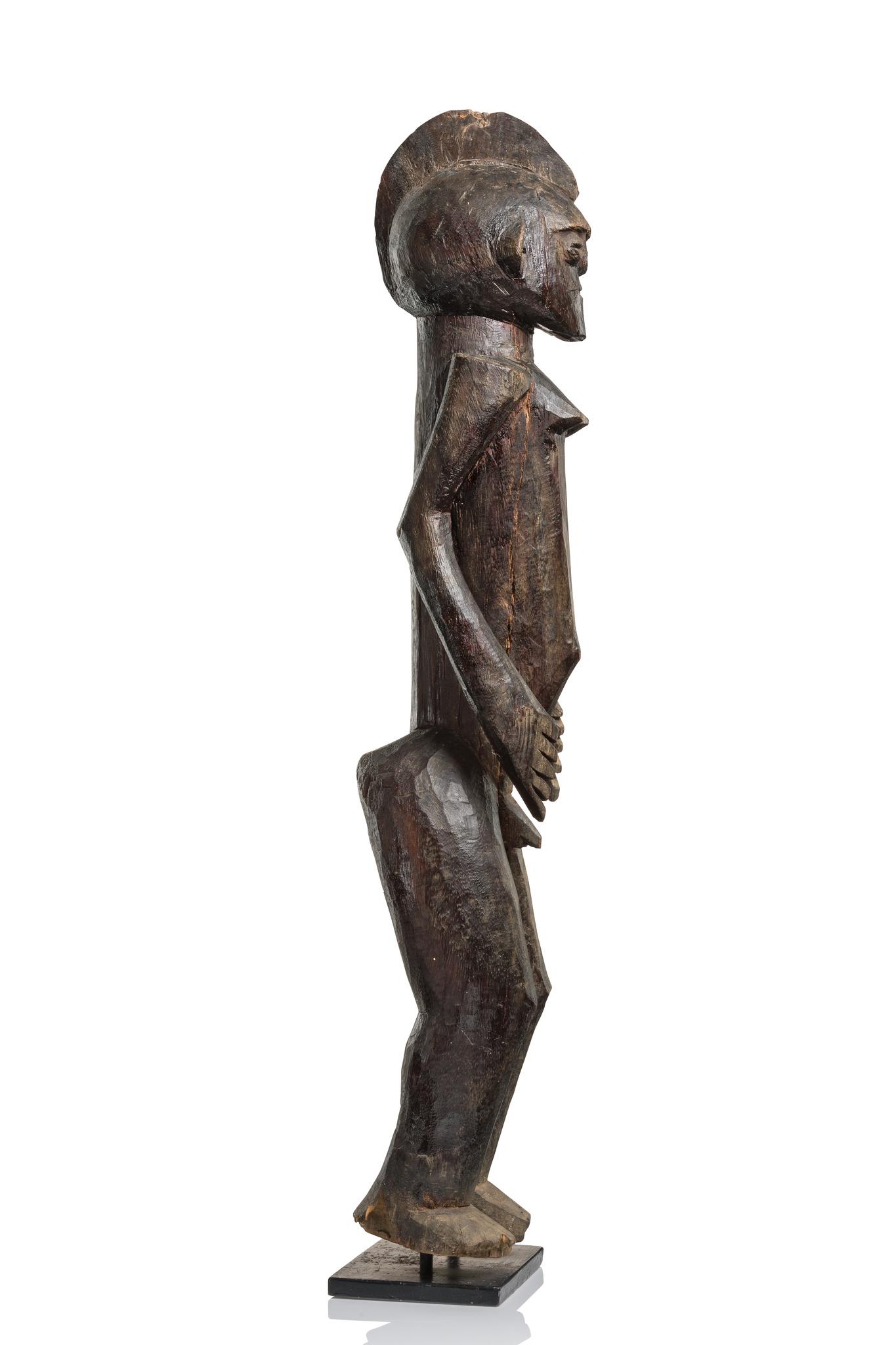 Rare male figure