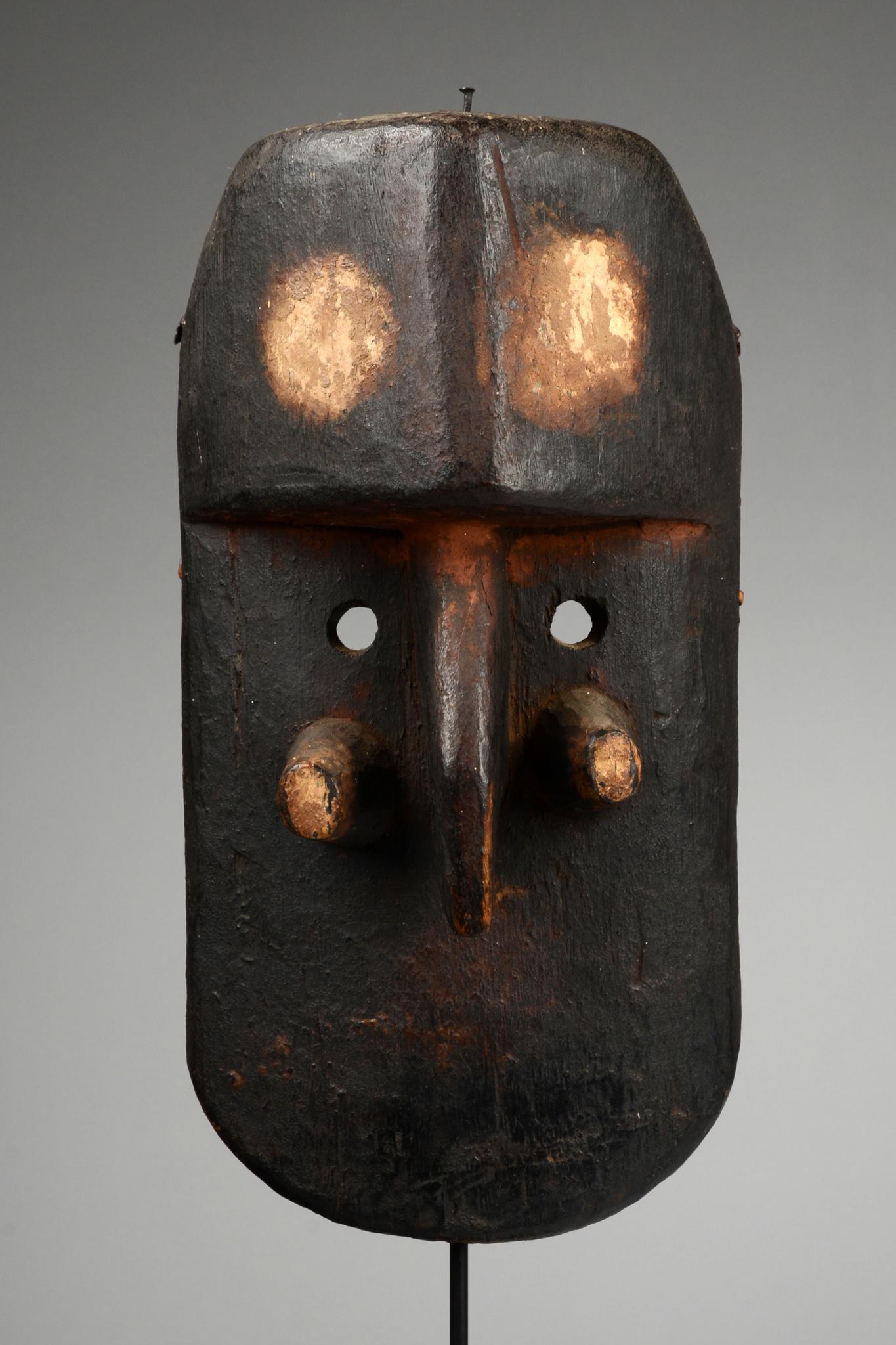 Expressive face mask
