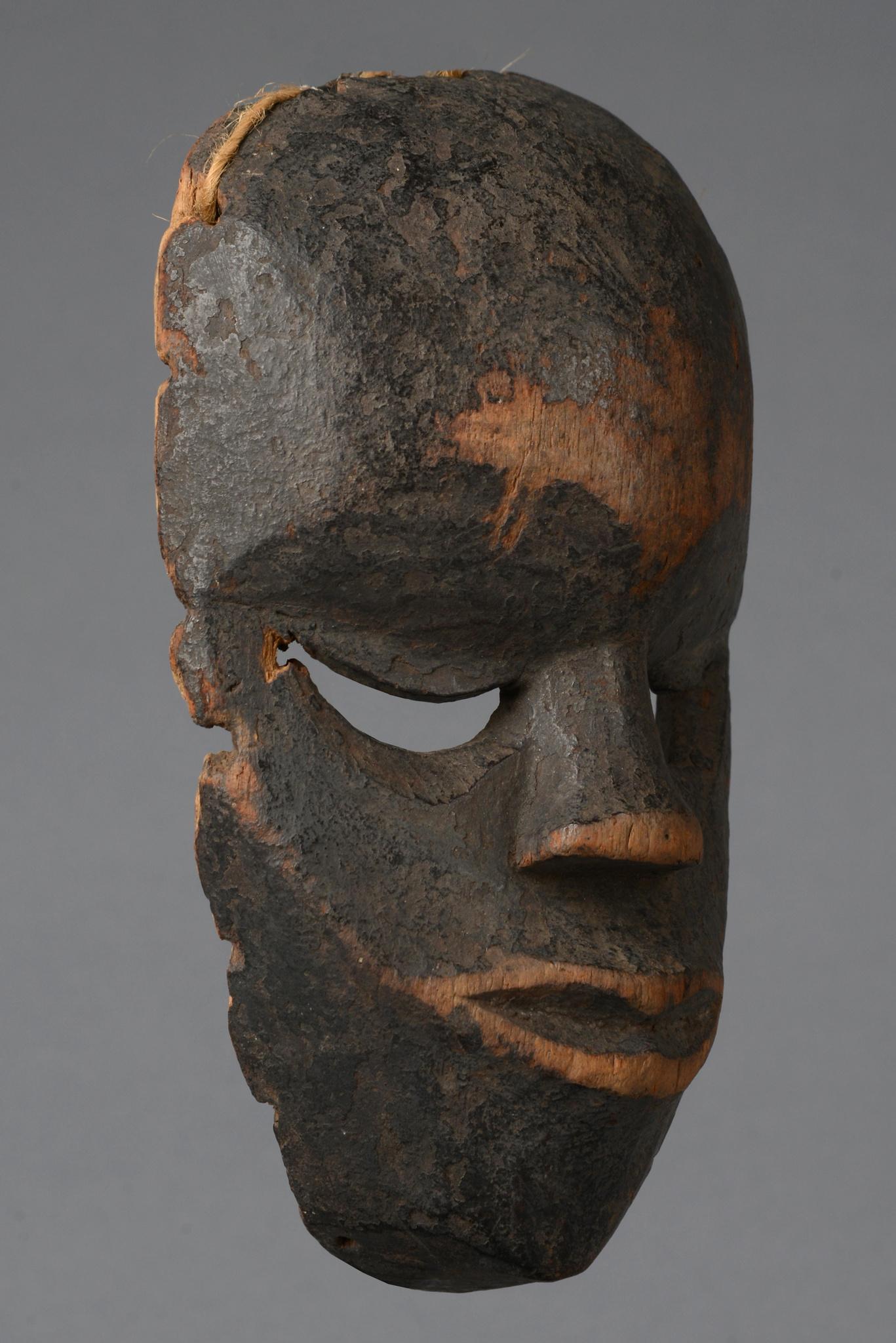 """Kleine Maske des """"ekpo""""- Bundes"""