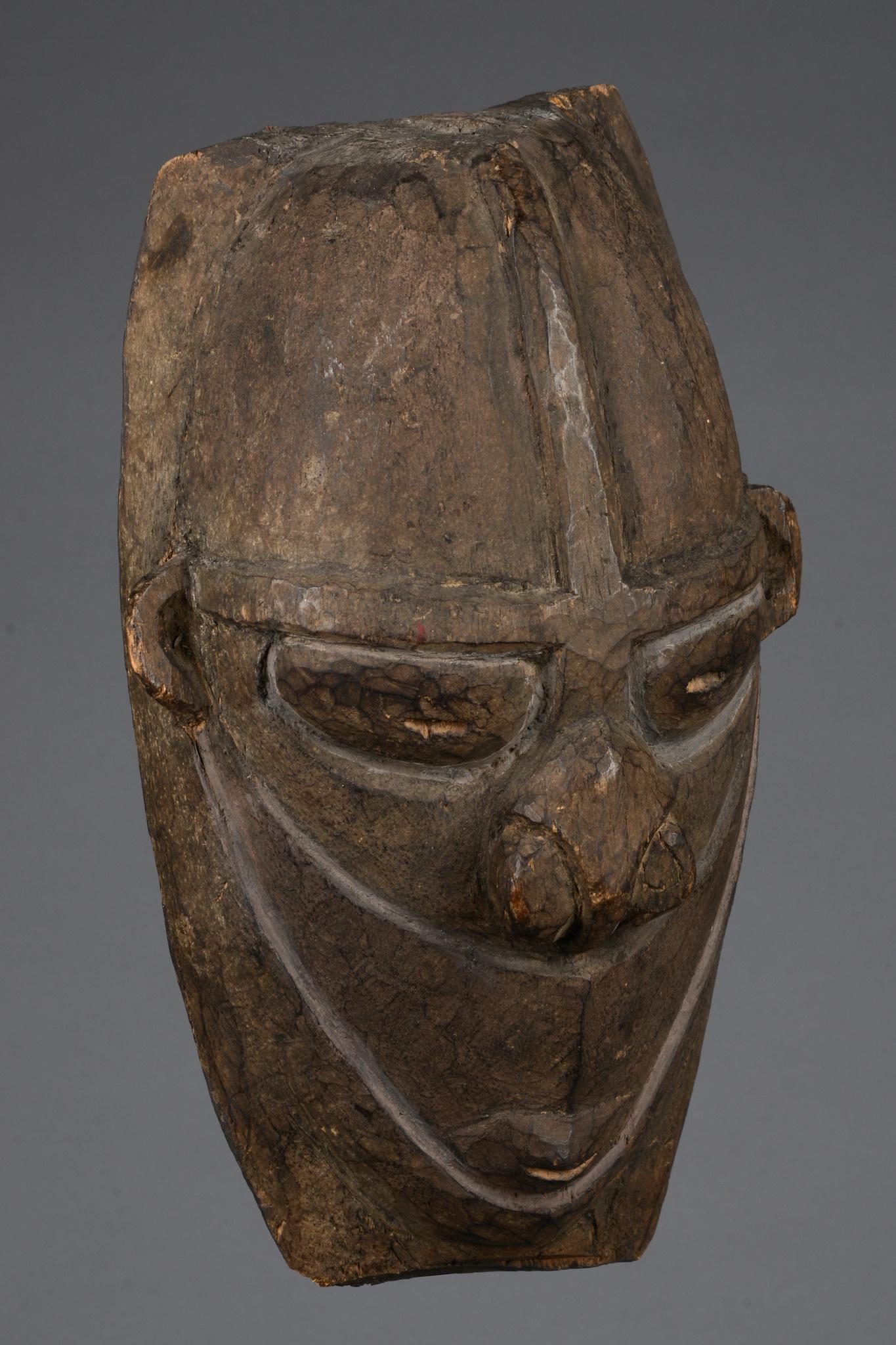 Masque esprit d'ancêtre