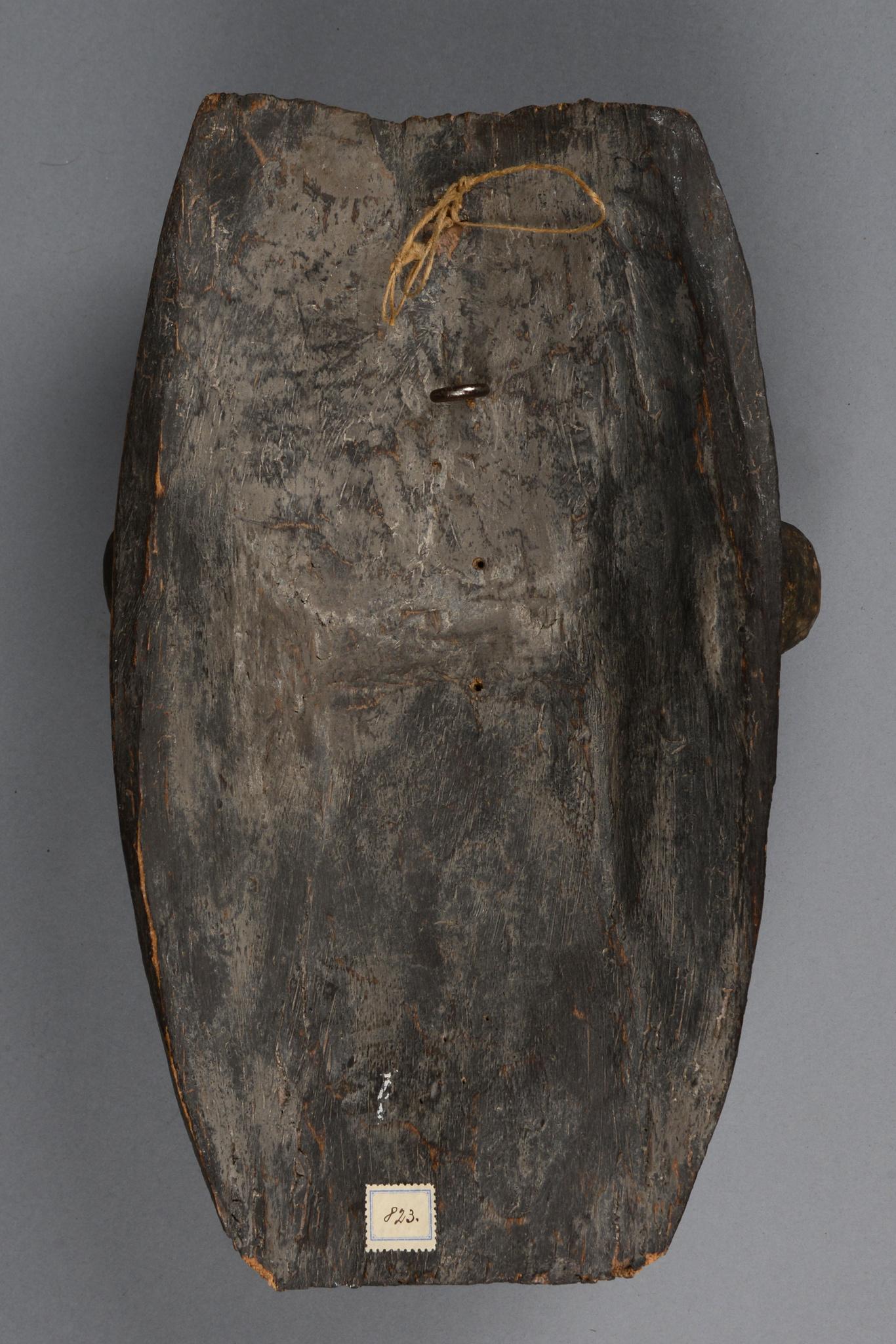 Ancestor spirit mask