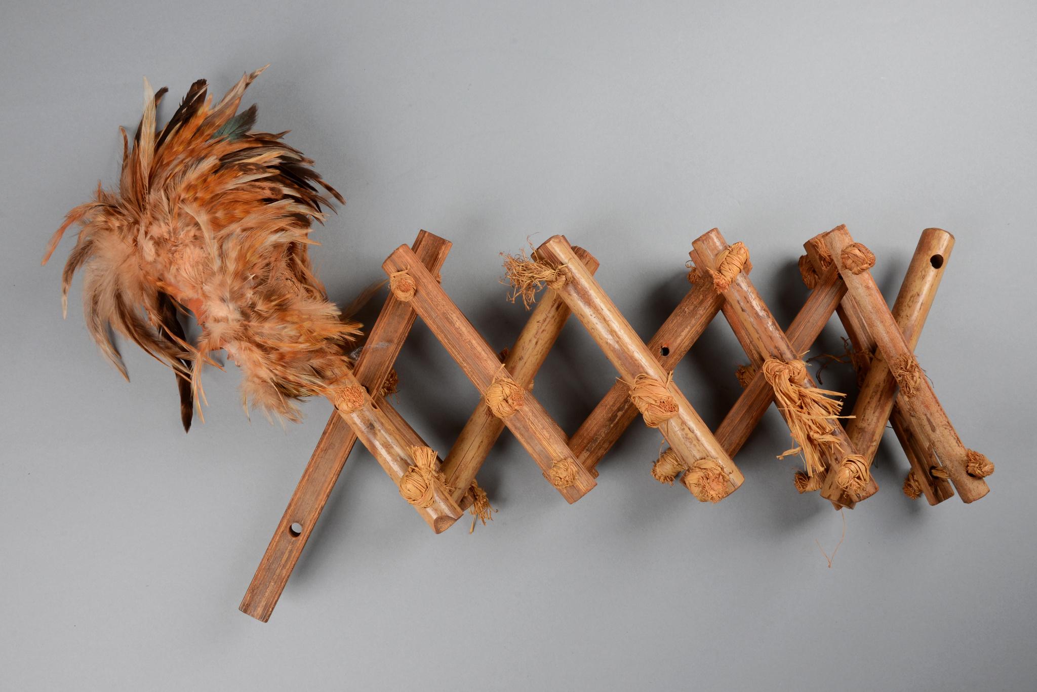 """Instrument zur Weissagung """"galukoji"""""""