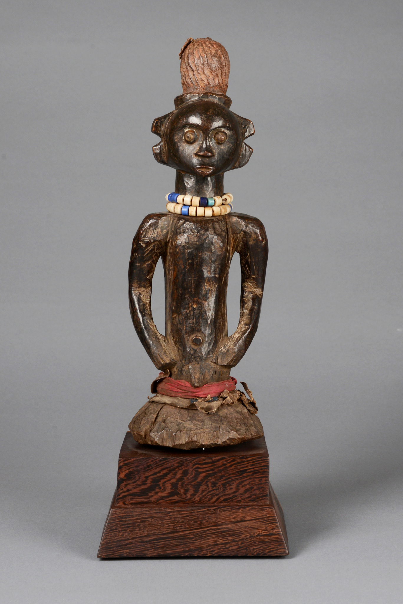 "Male power half figure ""kakudji"""