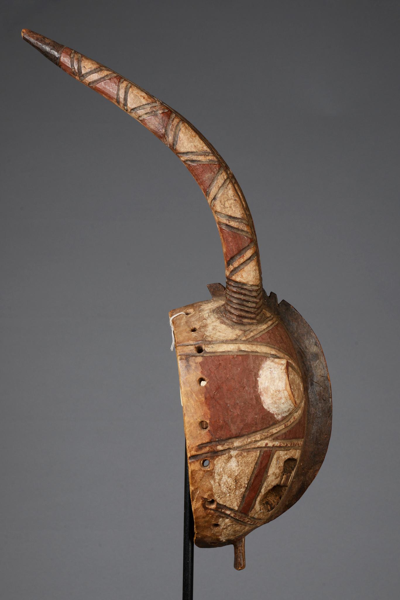 "Antilopen Maske ""wan-nyaka"""