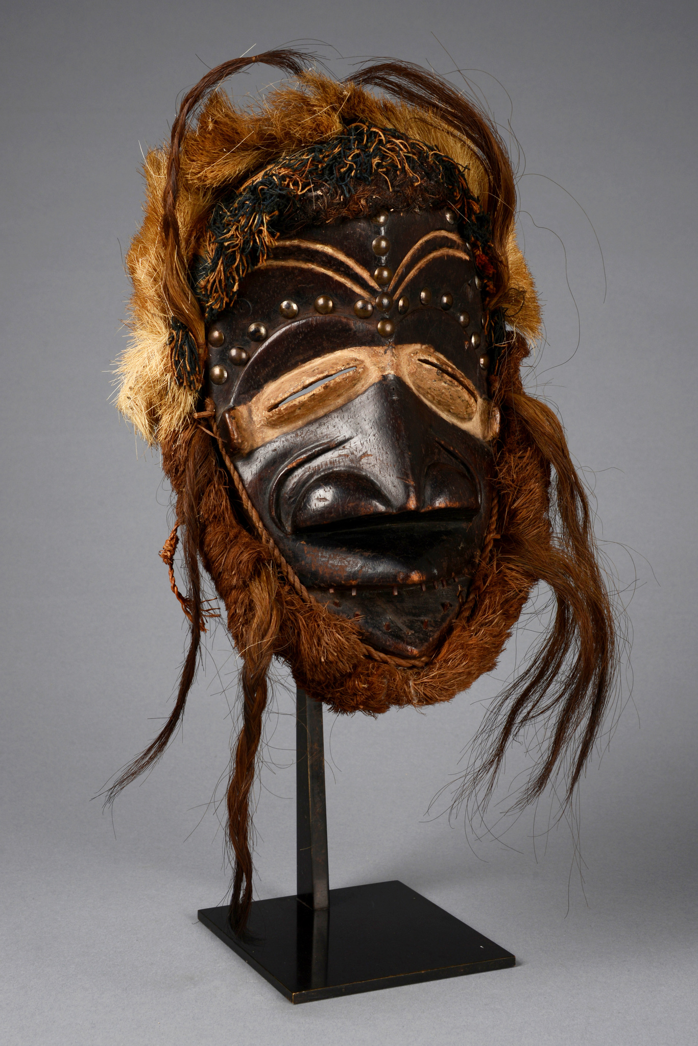 "Female singer mask ""nineagla"""