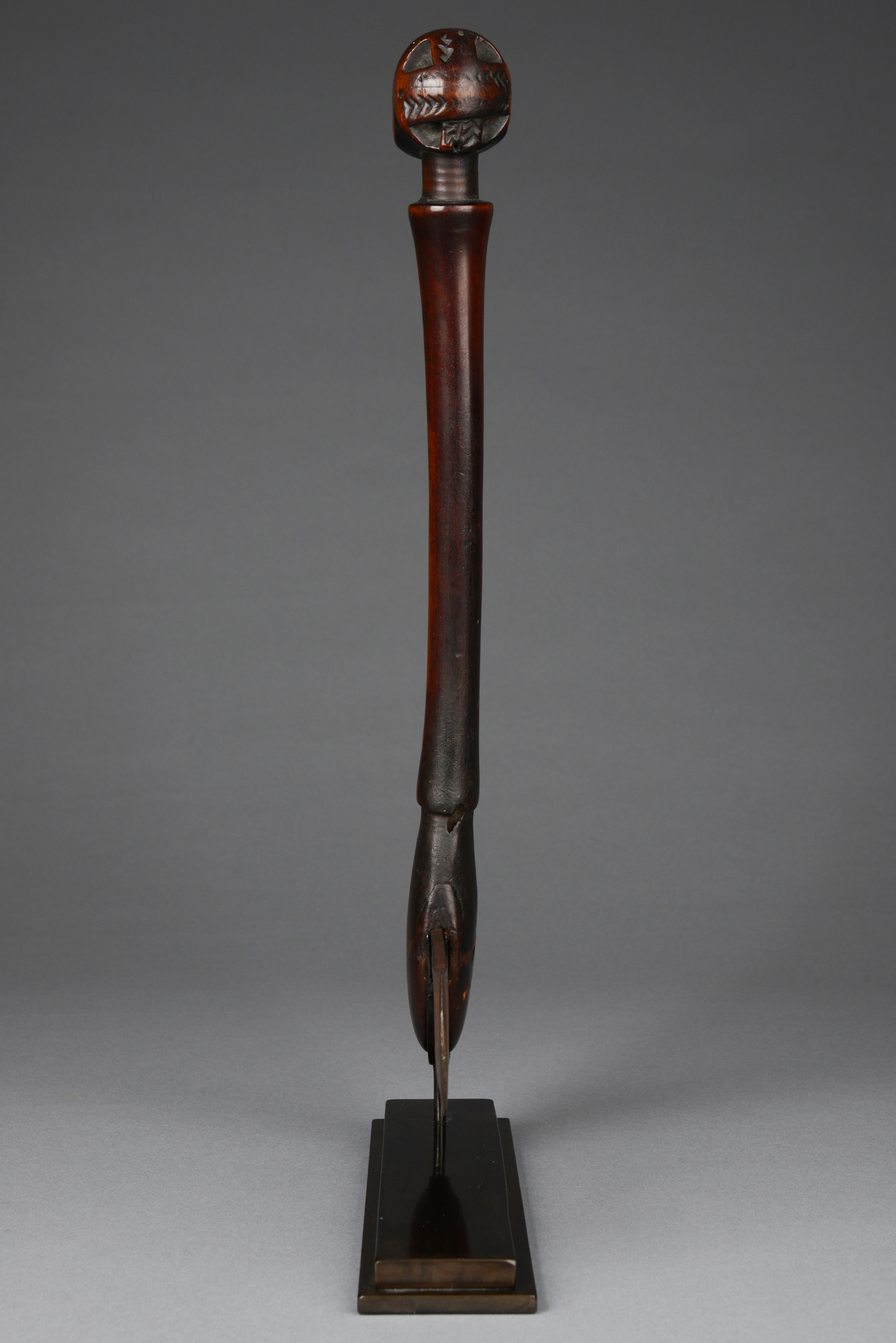 "Ceremonial ax ""kibiki"" or ""kasolwa"""