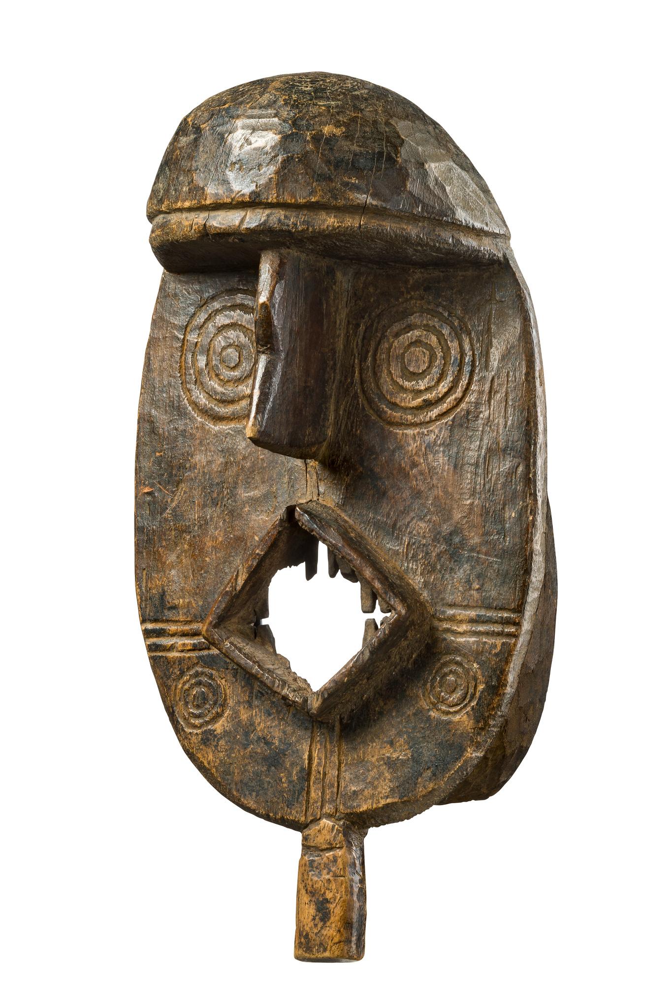 """Monkey mask """"wankr"""""""