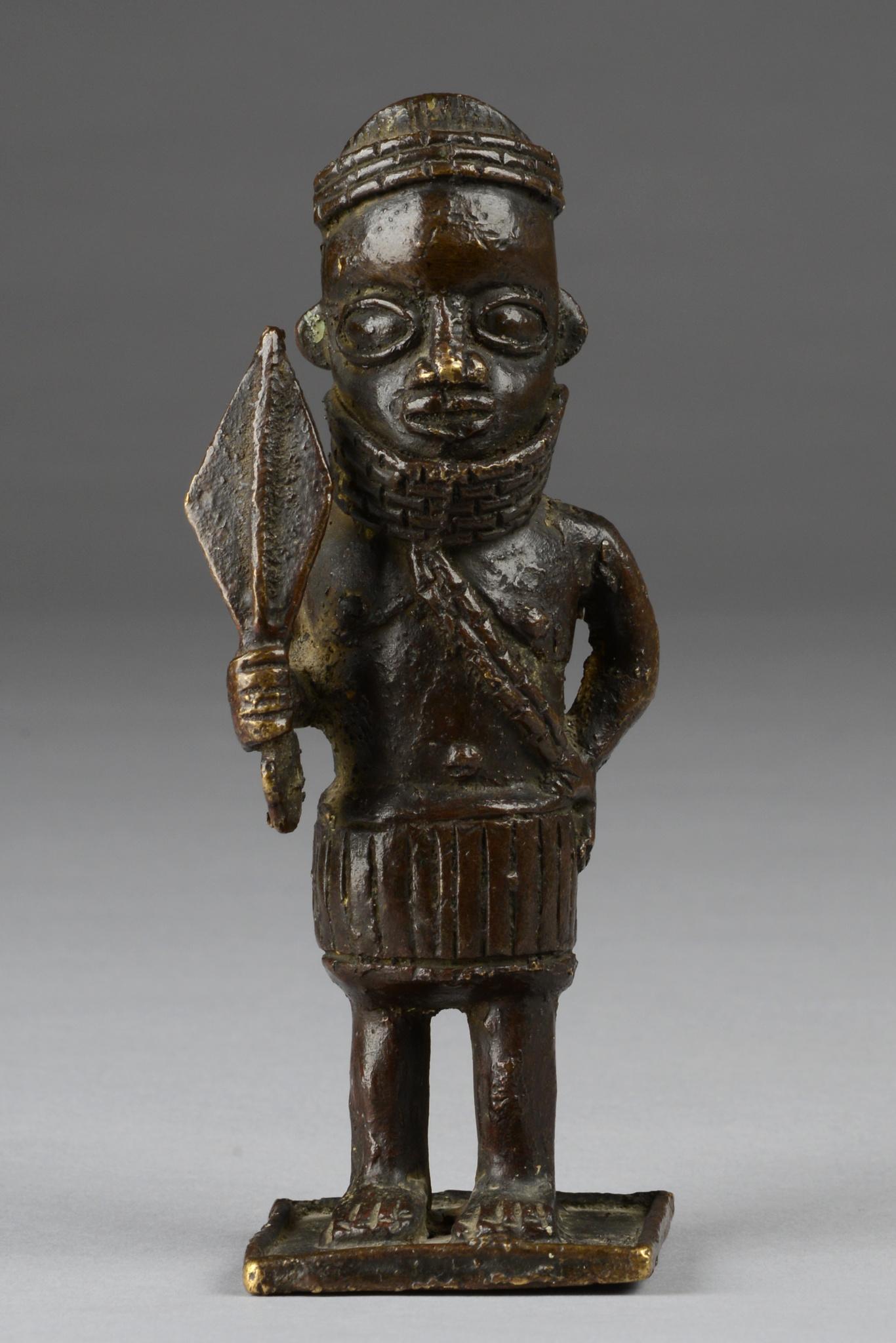 Figure d'autel