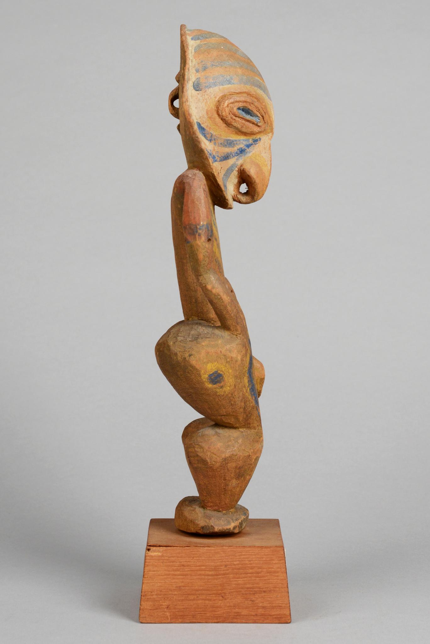 Male spirit figure