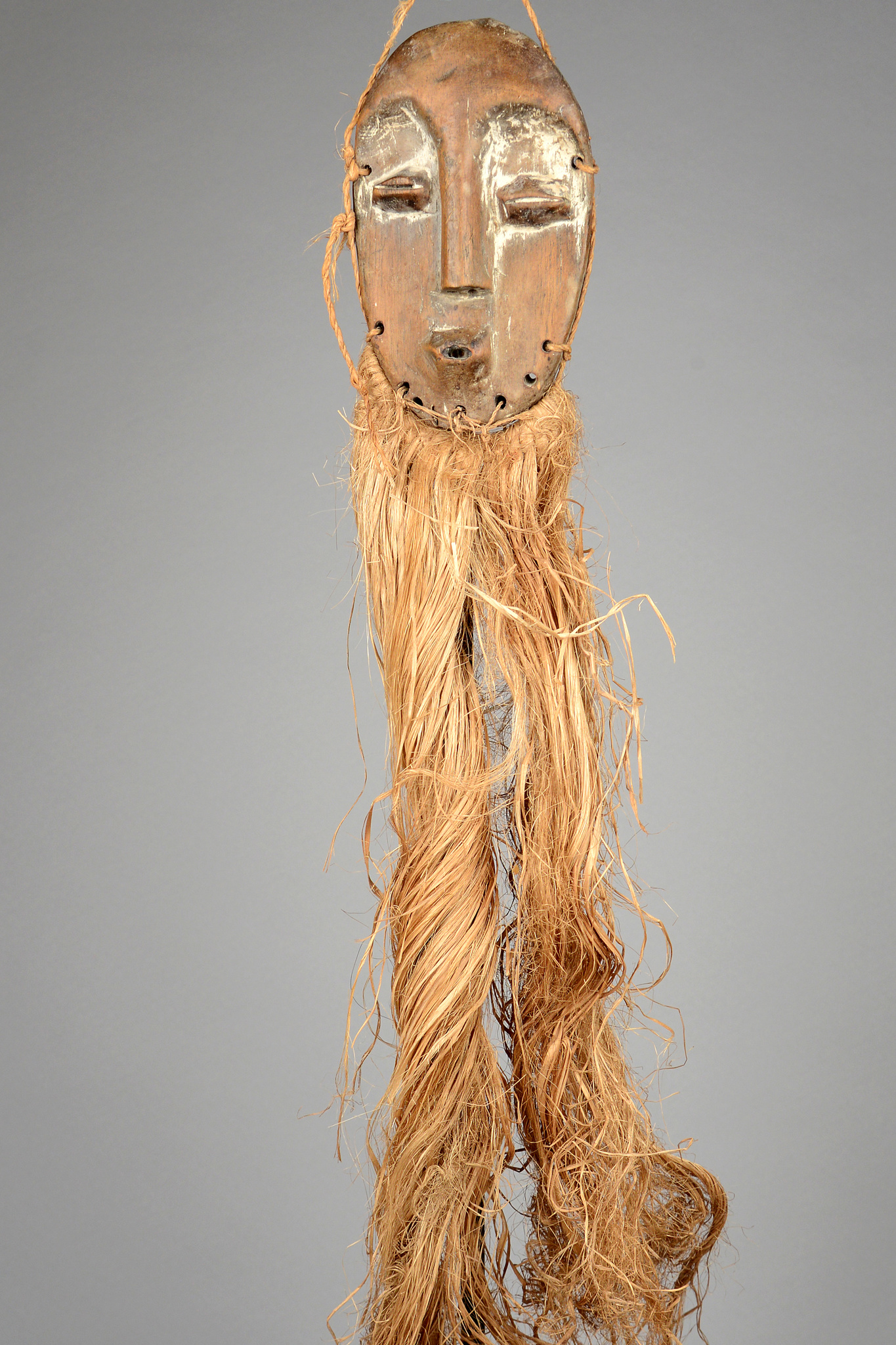 "Miniature mask ""lukwakongo"""