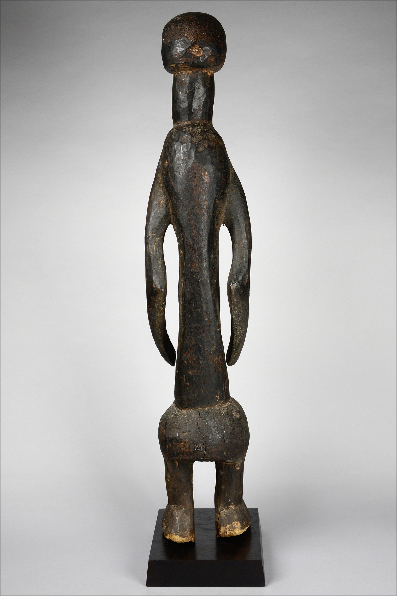"Figure anthropomorphe ""iagalagana"""