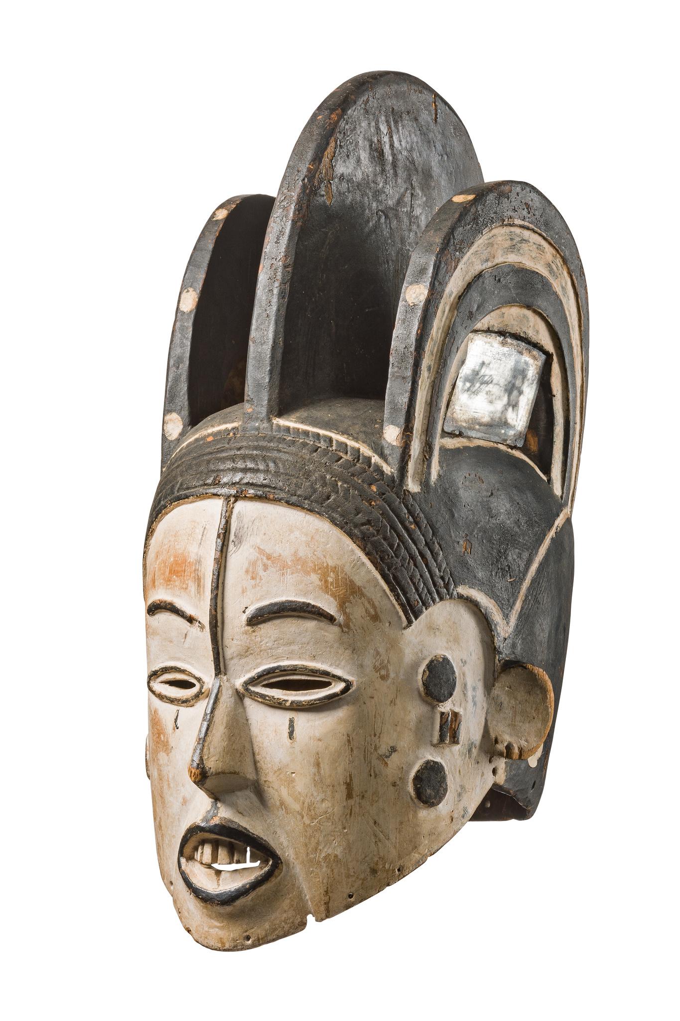 Helmmaske