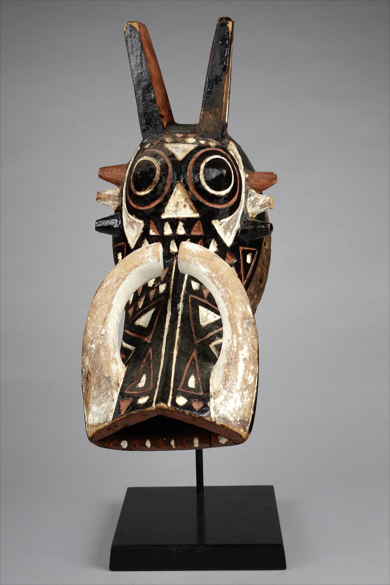 Warthog mask