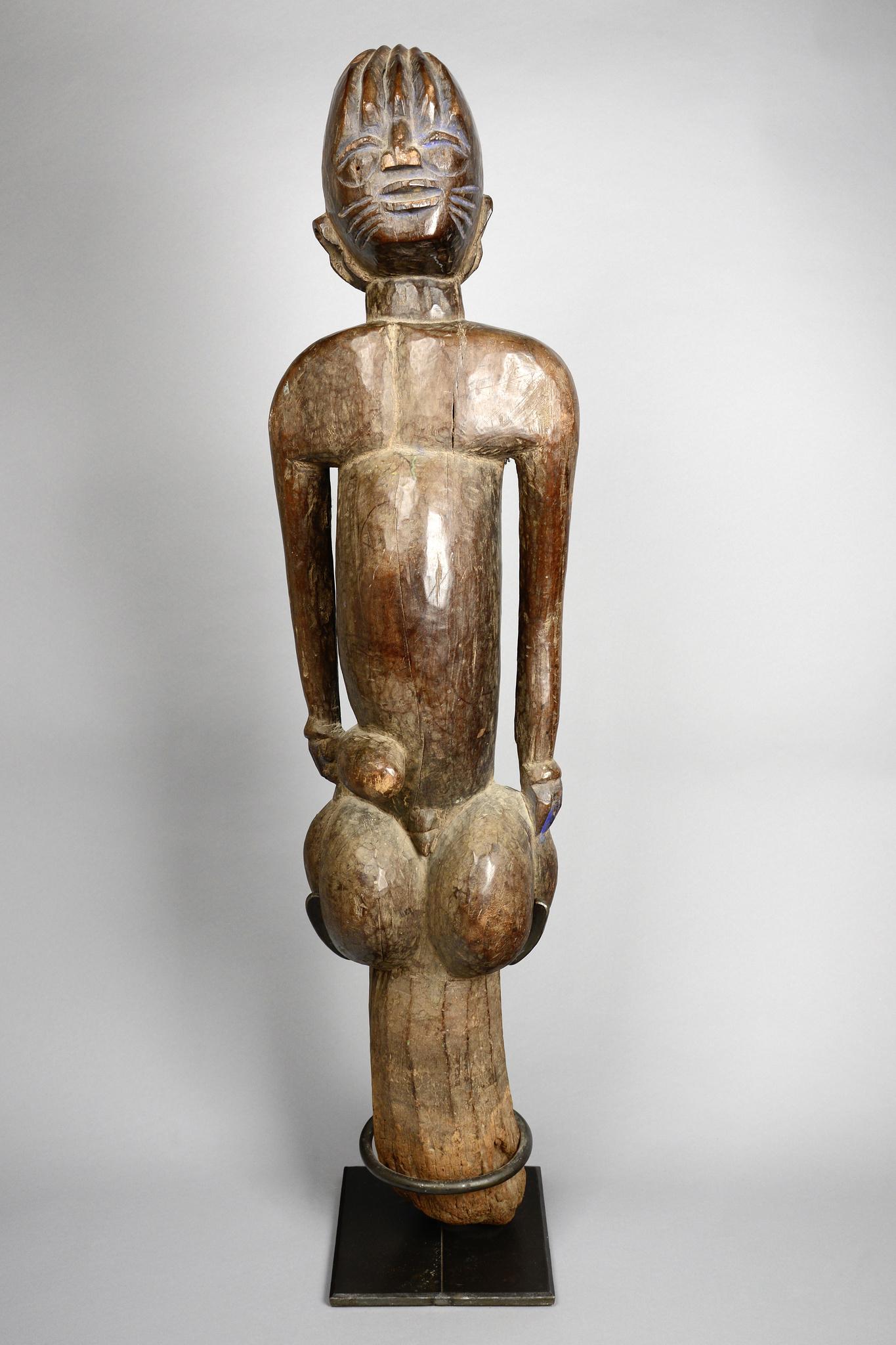 Figure poteau
