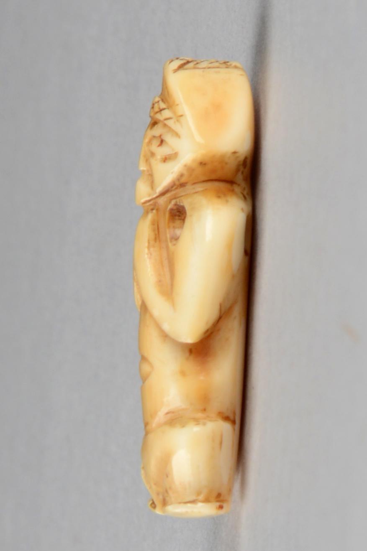 Figurales Amulett