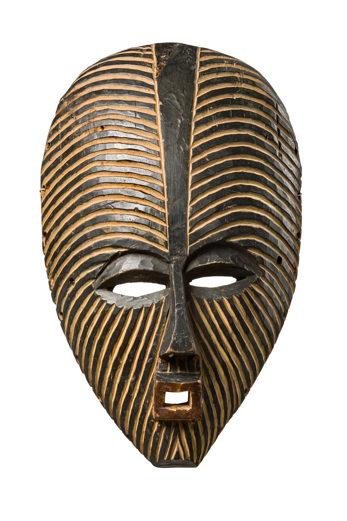 Anthropomorphic face mask