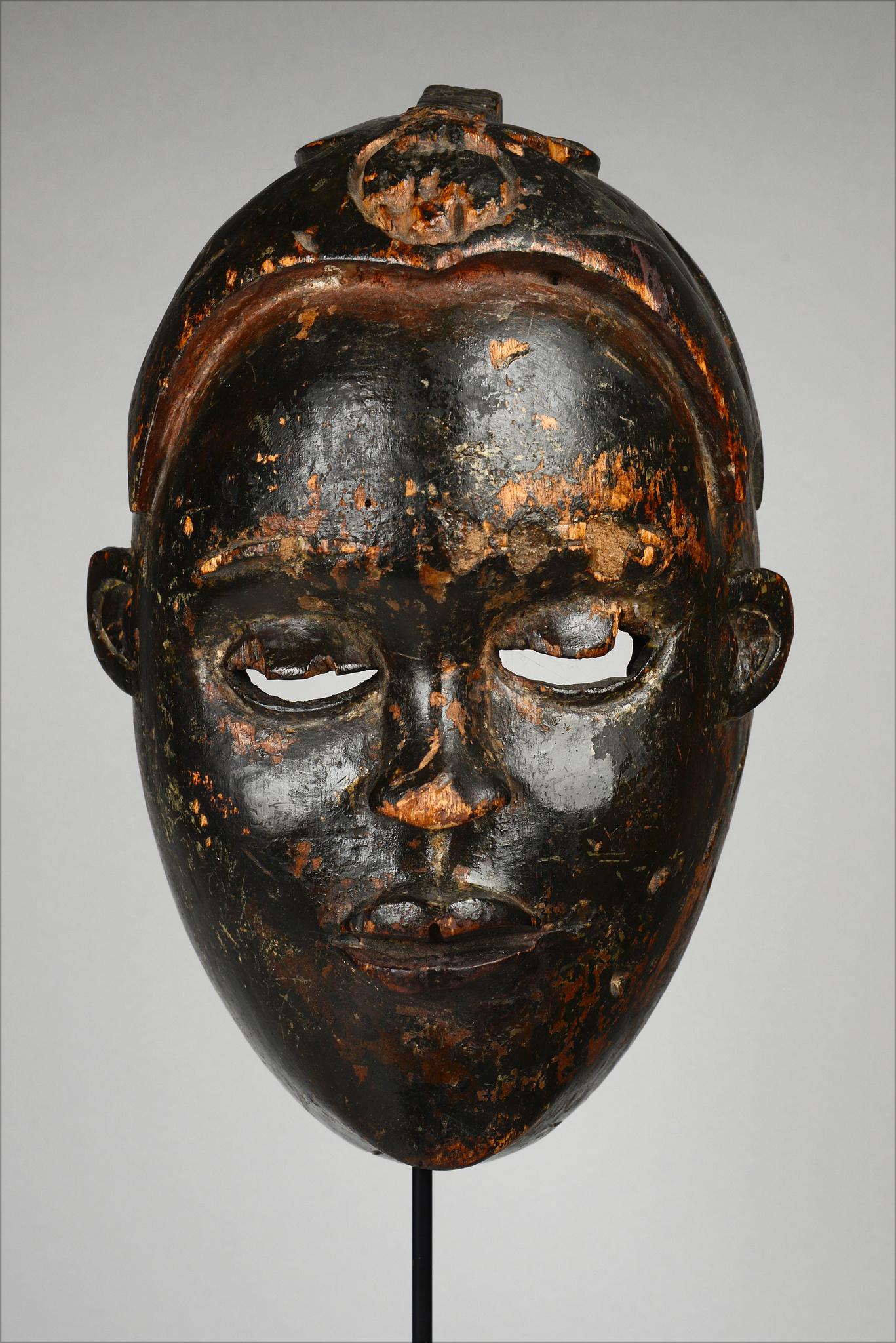 "Mask ""idiok ekpo"""