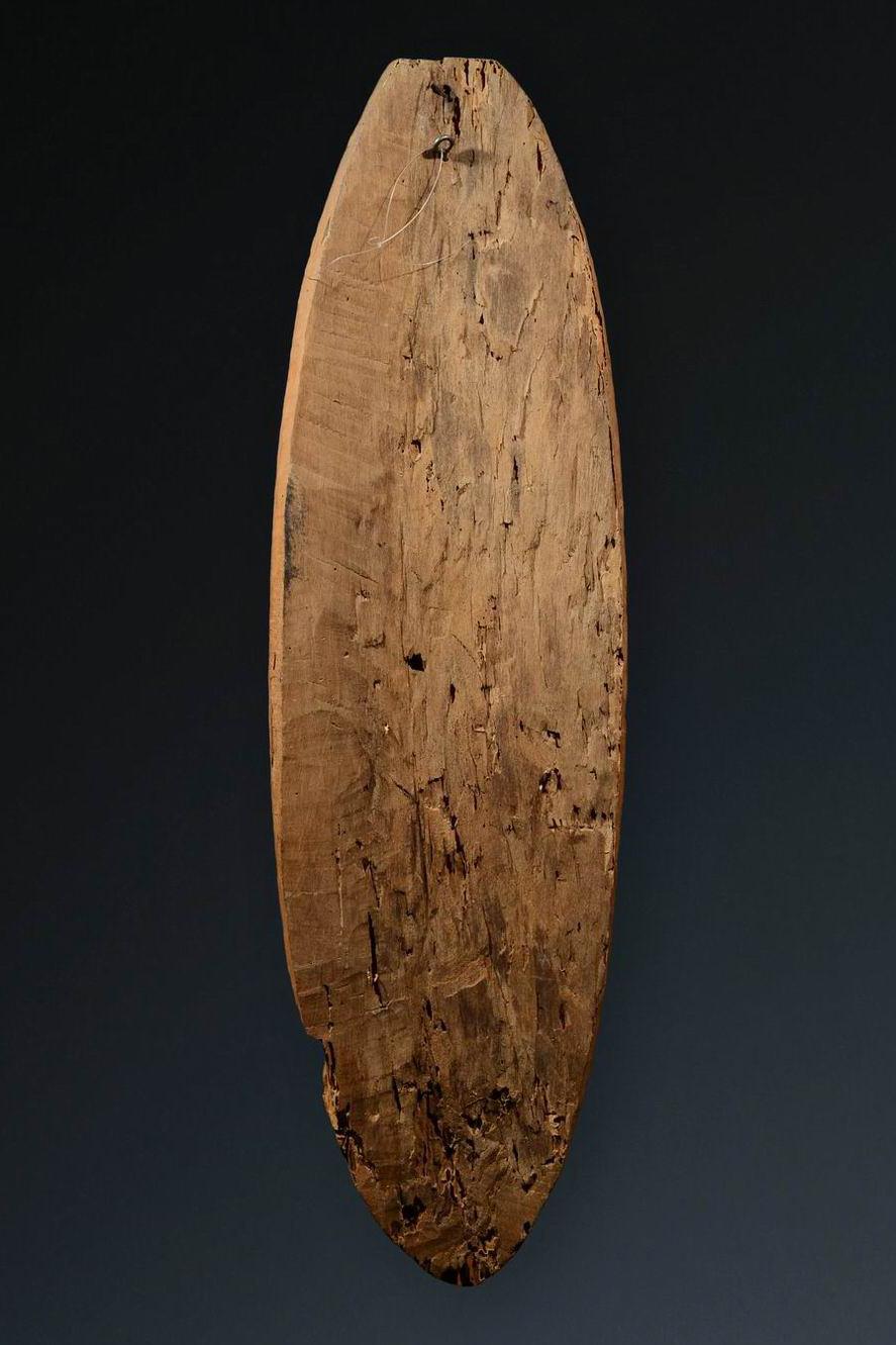 "Ancestor board ""gope"""