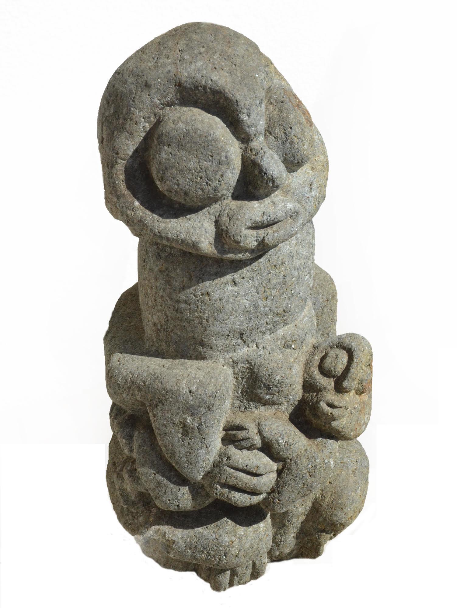 Untitled (Maternité)