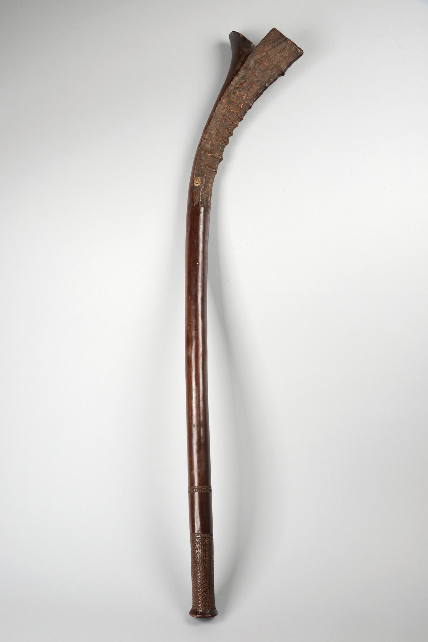 """Club """"gatawaka"""", 19th century"""