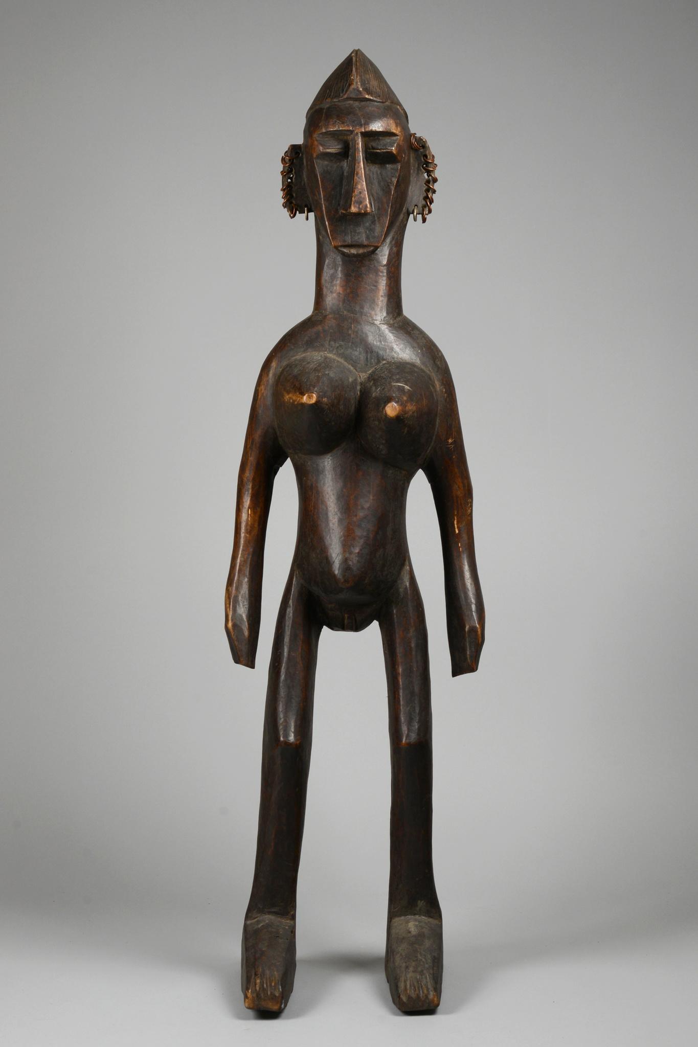 """Female figure """"jo nyeleni"""""""