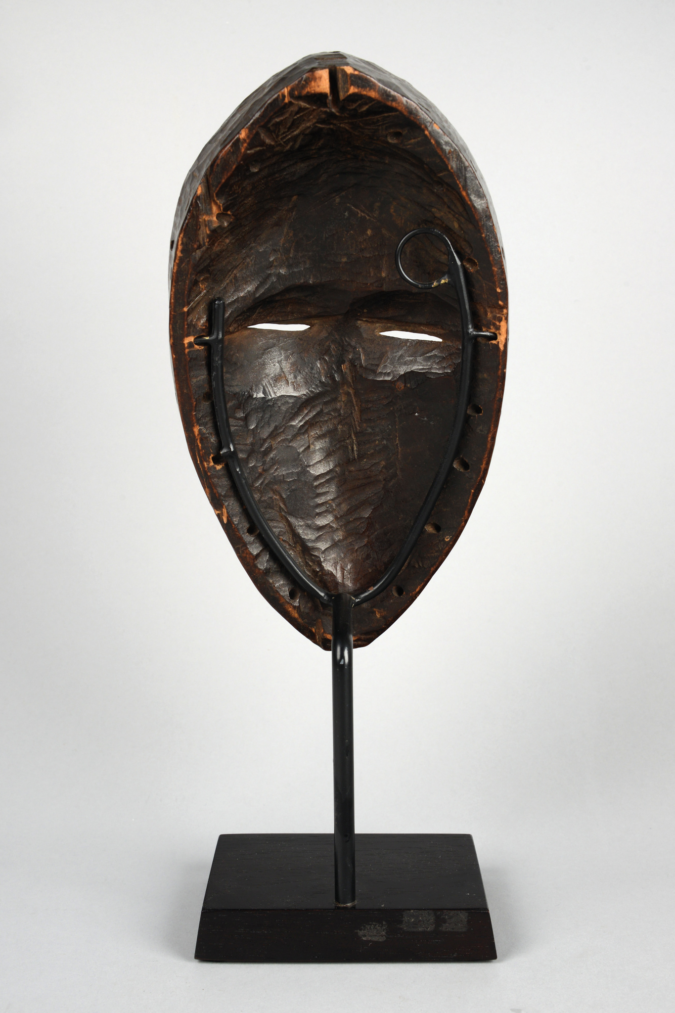 "Mask ""deangle"""
