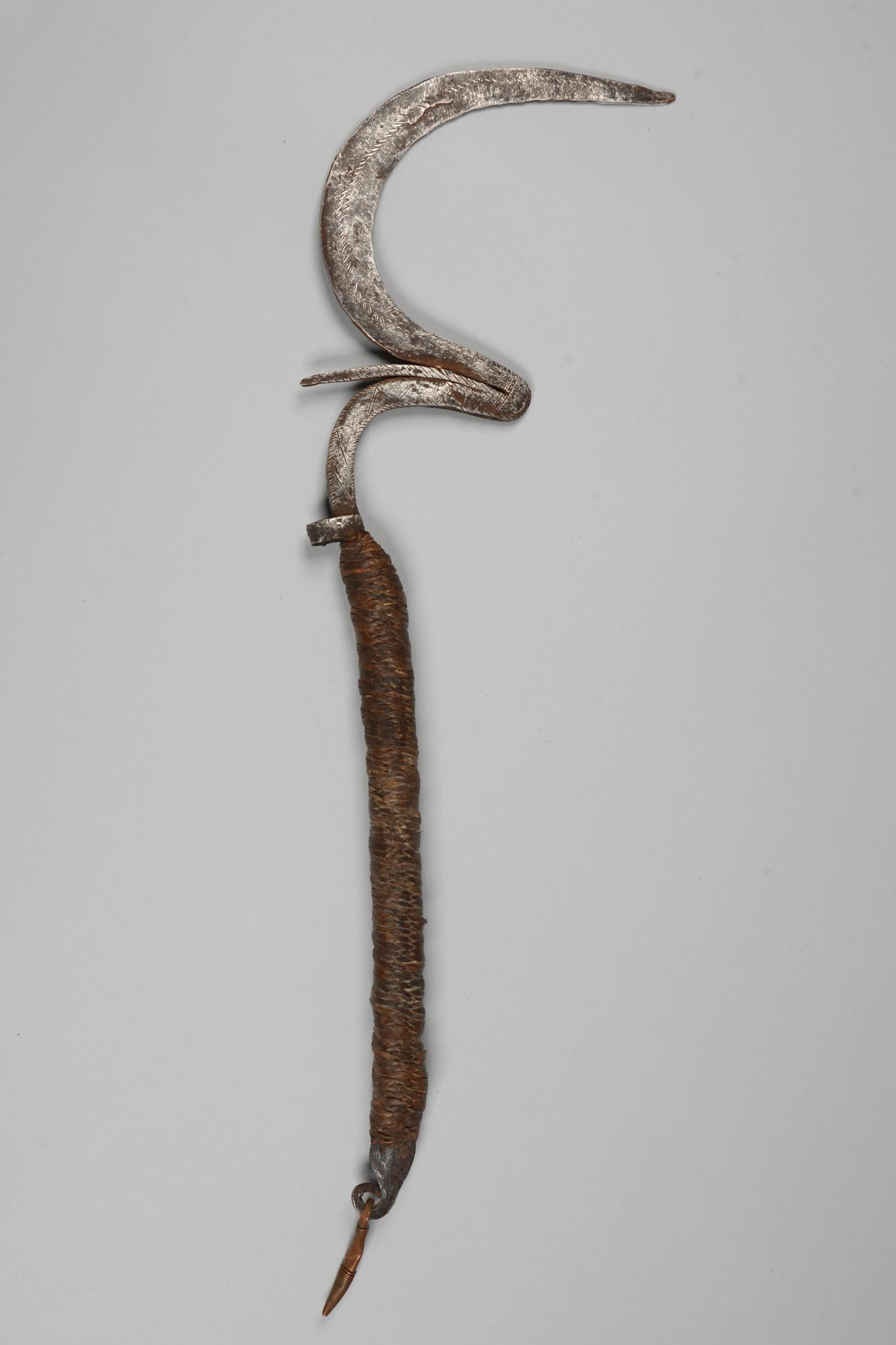 Wurfmesser
