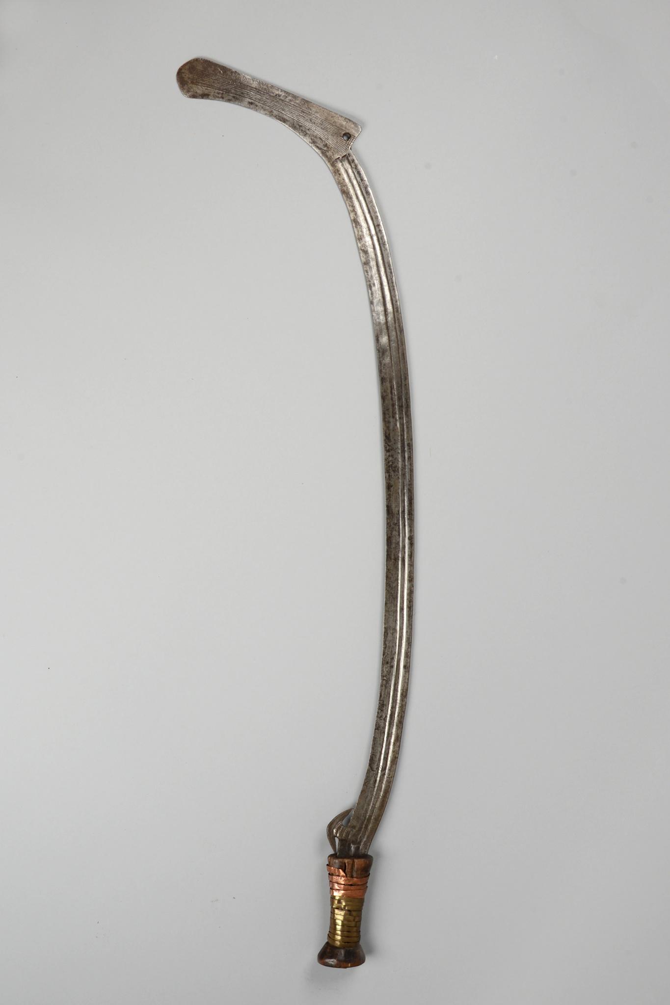 Sichelmesser