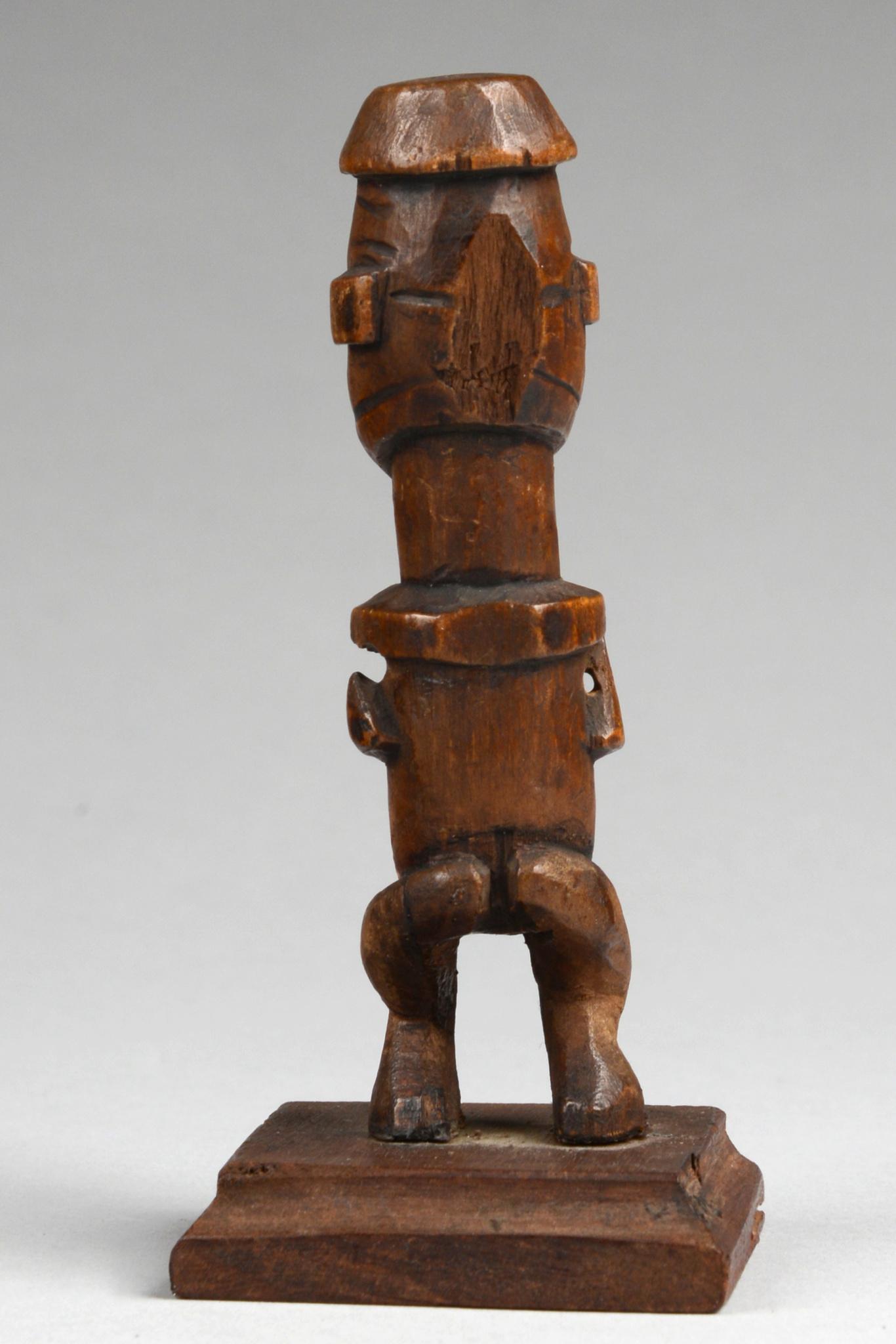 Miniature figure (amulet)