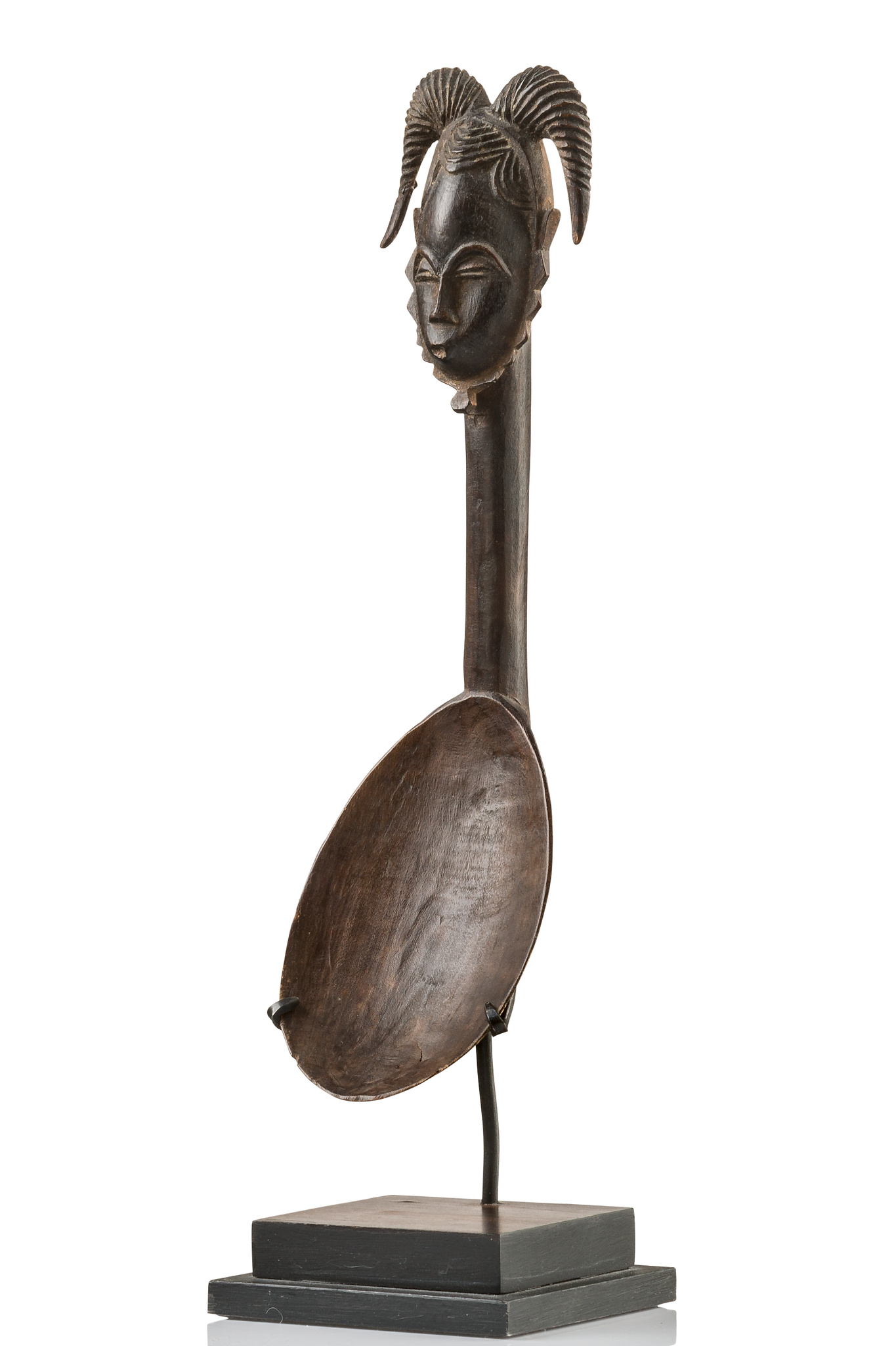 Anthropomorphic spoon