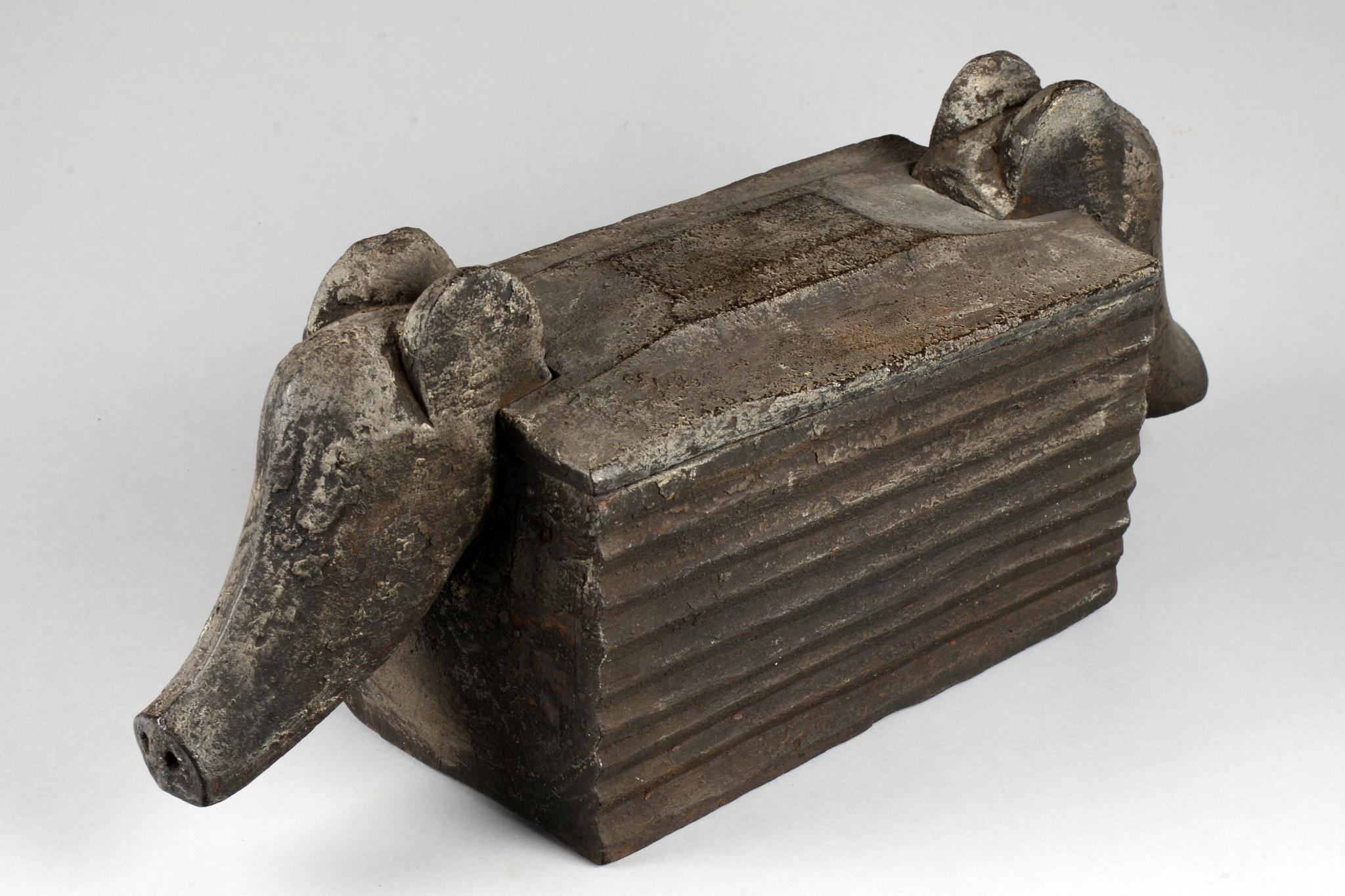 "Ritual box ""punamhan"""