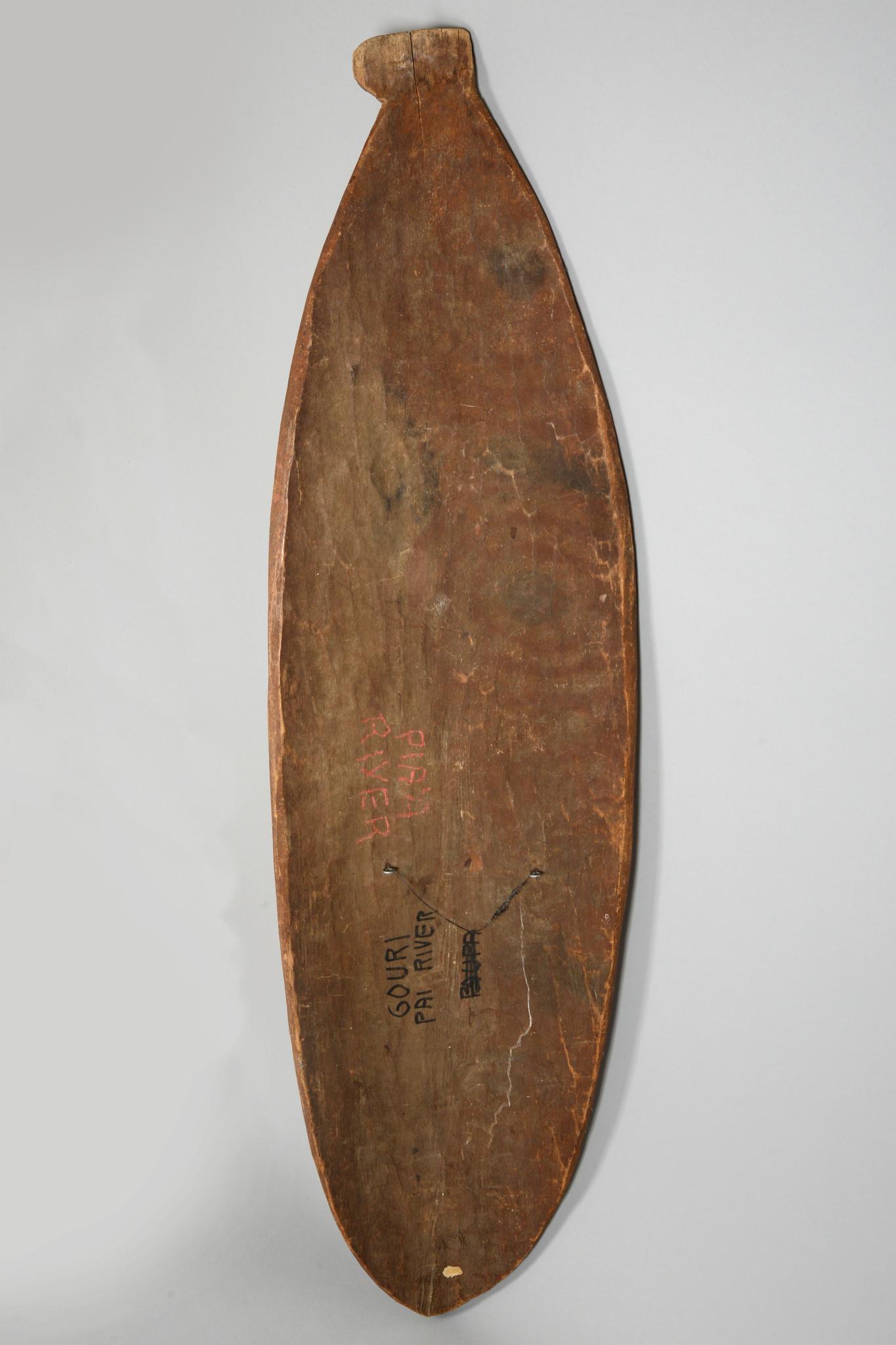 "Spirit board ""gope"""
