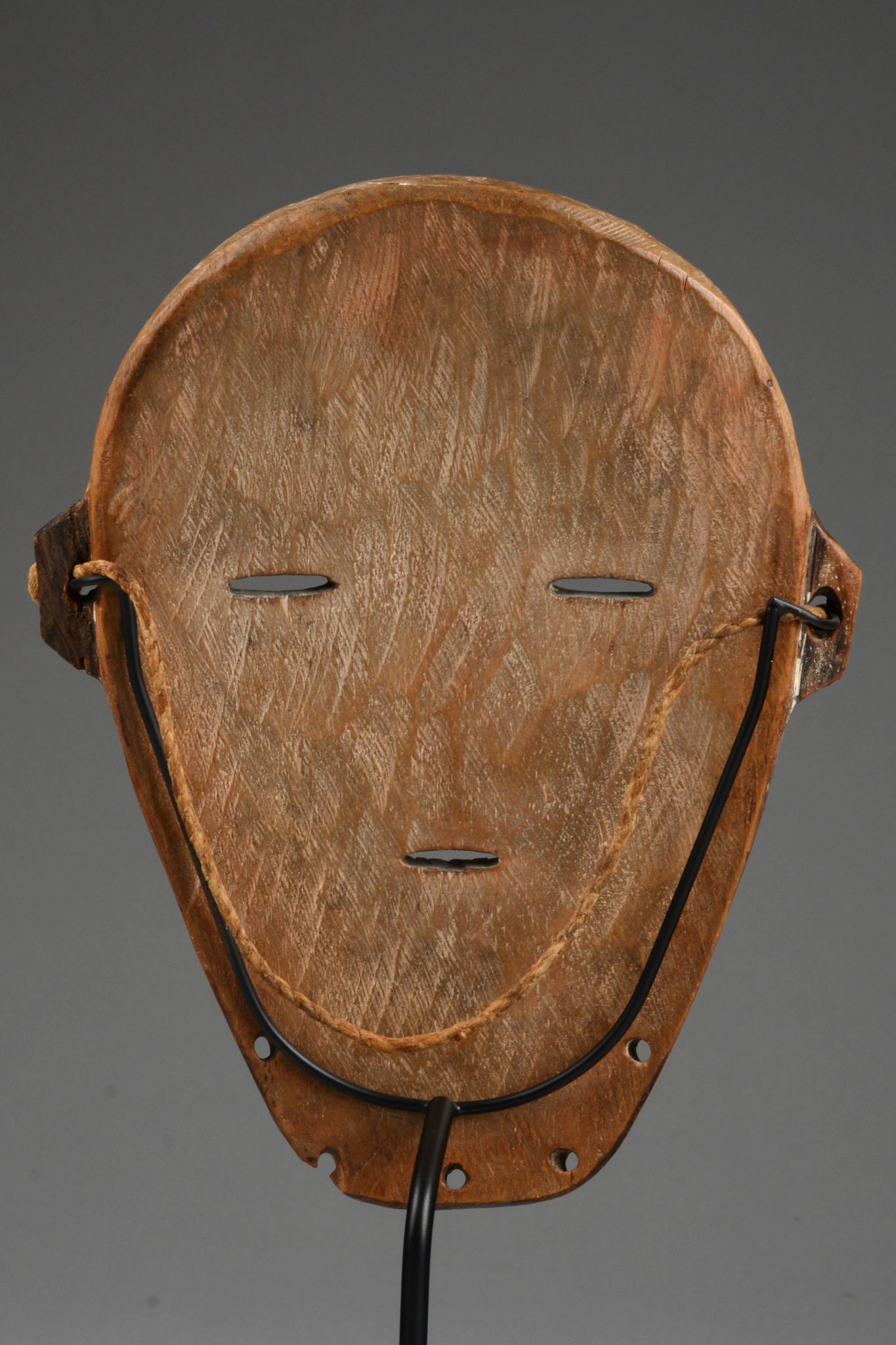 "Anthropomorphic mask ""idimu"""
