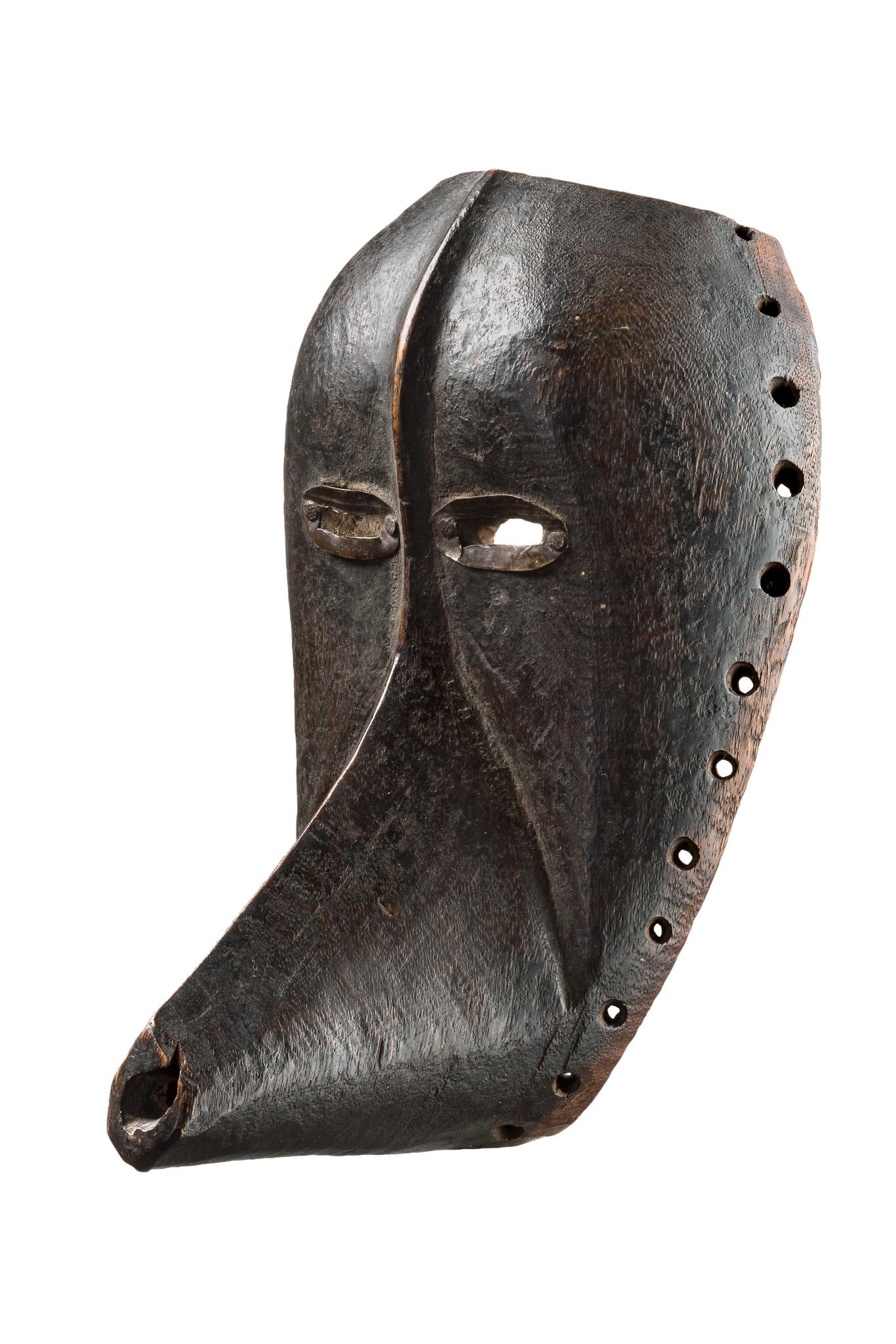 "Beak mask ""ge gon"" (""gägon"")"