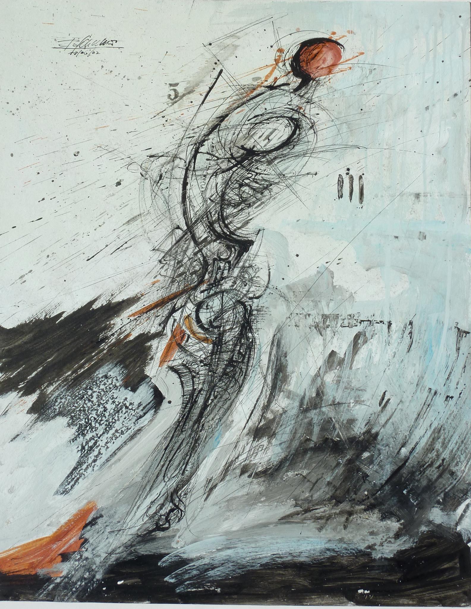 Vorwärts, 2002